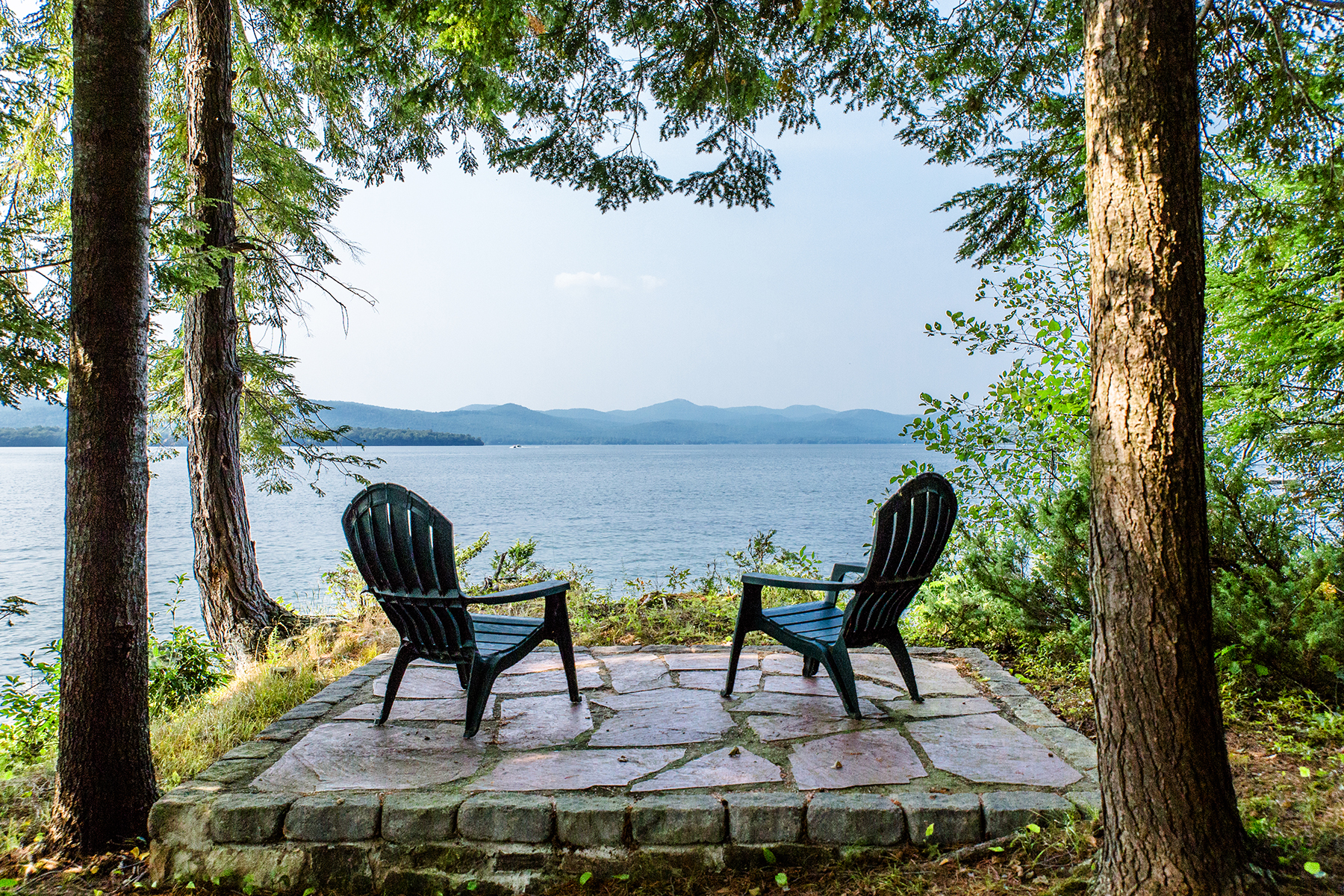 Additional photo for property listing at Tapawingo - Lake George Waterfront 32  Bean Rd Kattskill Bay, New York 12844 États-Unis