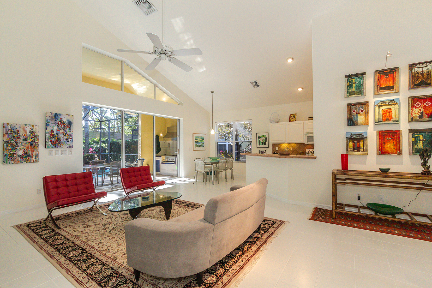 Additional photo for property listing at PELICAN MARSH - VENTURA 8824  Ventura Way Naples, Florida 34109 United States