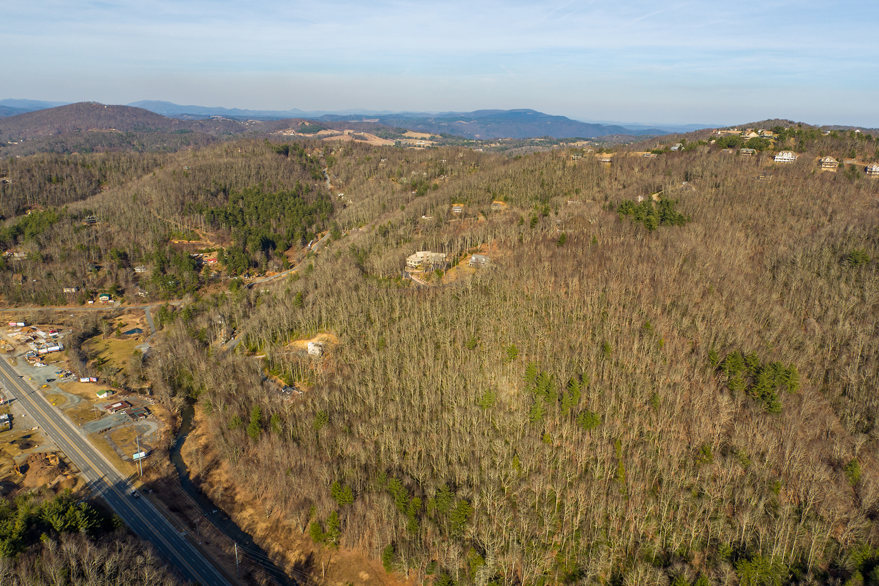 Additional photo for property listing at BLOWING ROCK 4259  Us Highway 321,  Blowing Rock, North Carolina 28605 United States