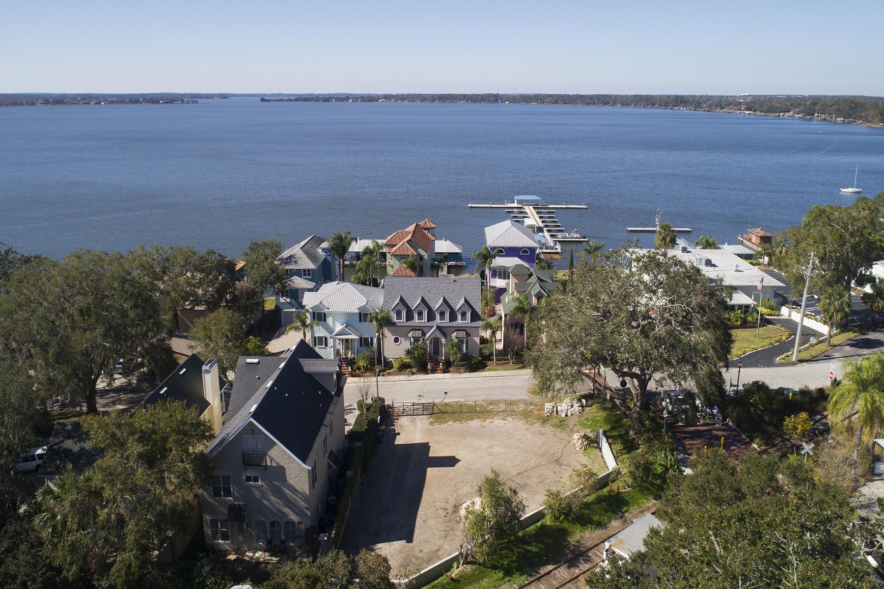 Land for Sale at ORLANDO - MOUNT DORA 380 Mcdonald St 11, Mount Dora, Florida, 32757 United States