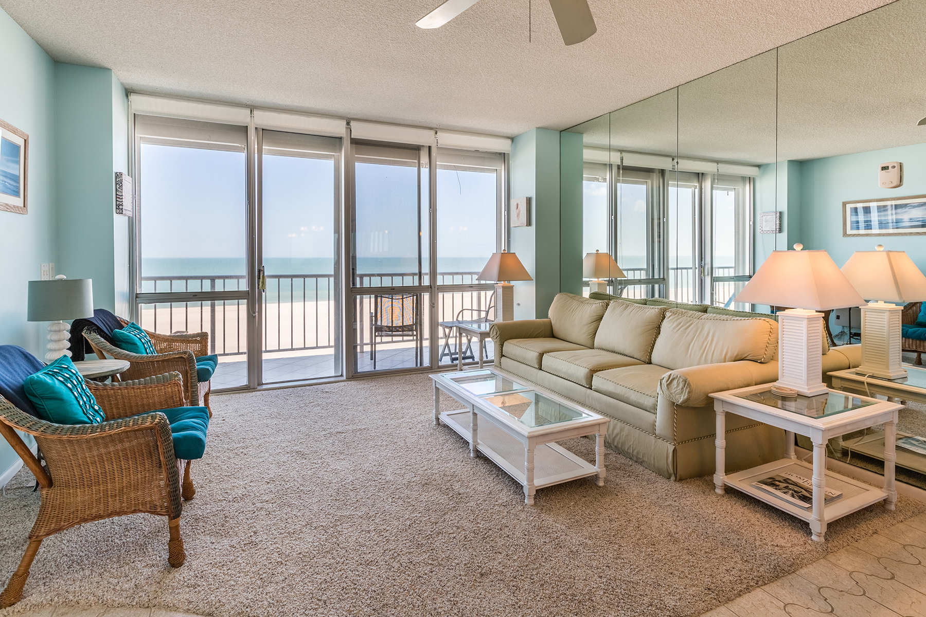 Condominium for Sale at MARCO ISLAND 140 Seaview Ct 1102S, Marco Island, Florida 34145 United States