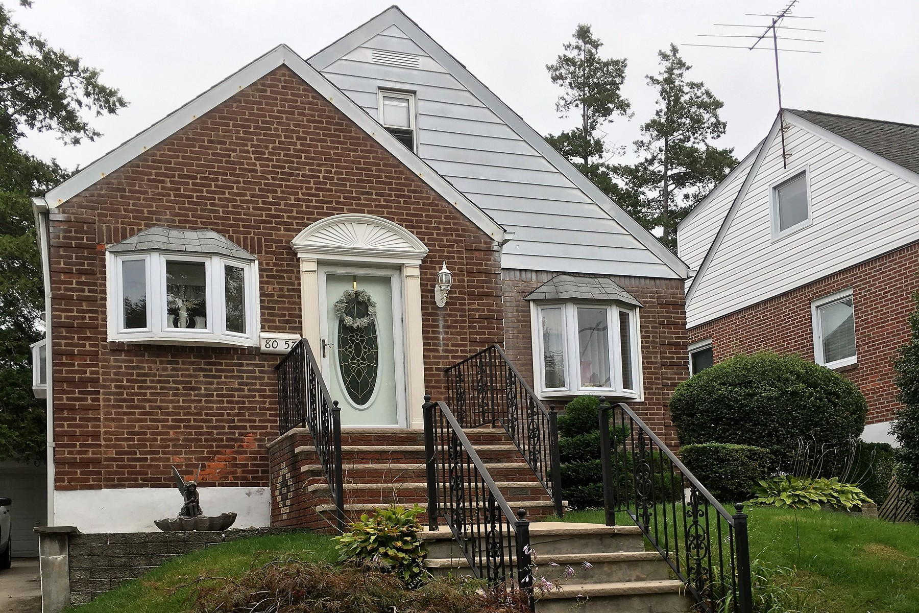 Single Family Home for Sale at 80-57 211th St , Hollis Hills, NY 11427 80-57 211th St Queens Village, New York 11427 United States