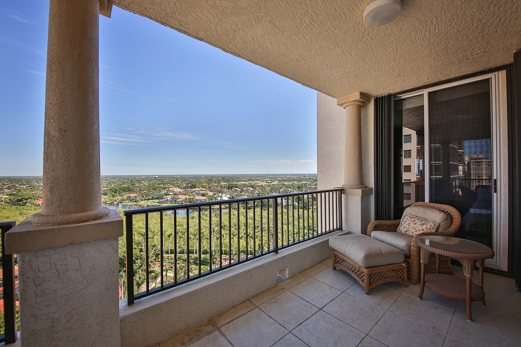 Additional photo for property listing at PELICAN BAY - TOSCANA AT BAY COLONY 8960  Bay Colony Dr 1604,  Naples, Florida 34108 United States