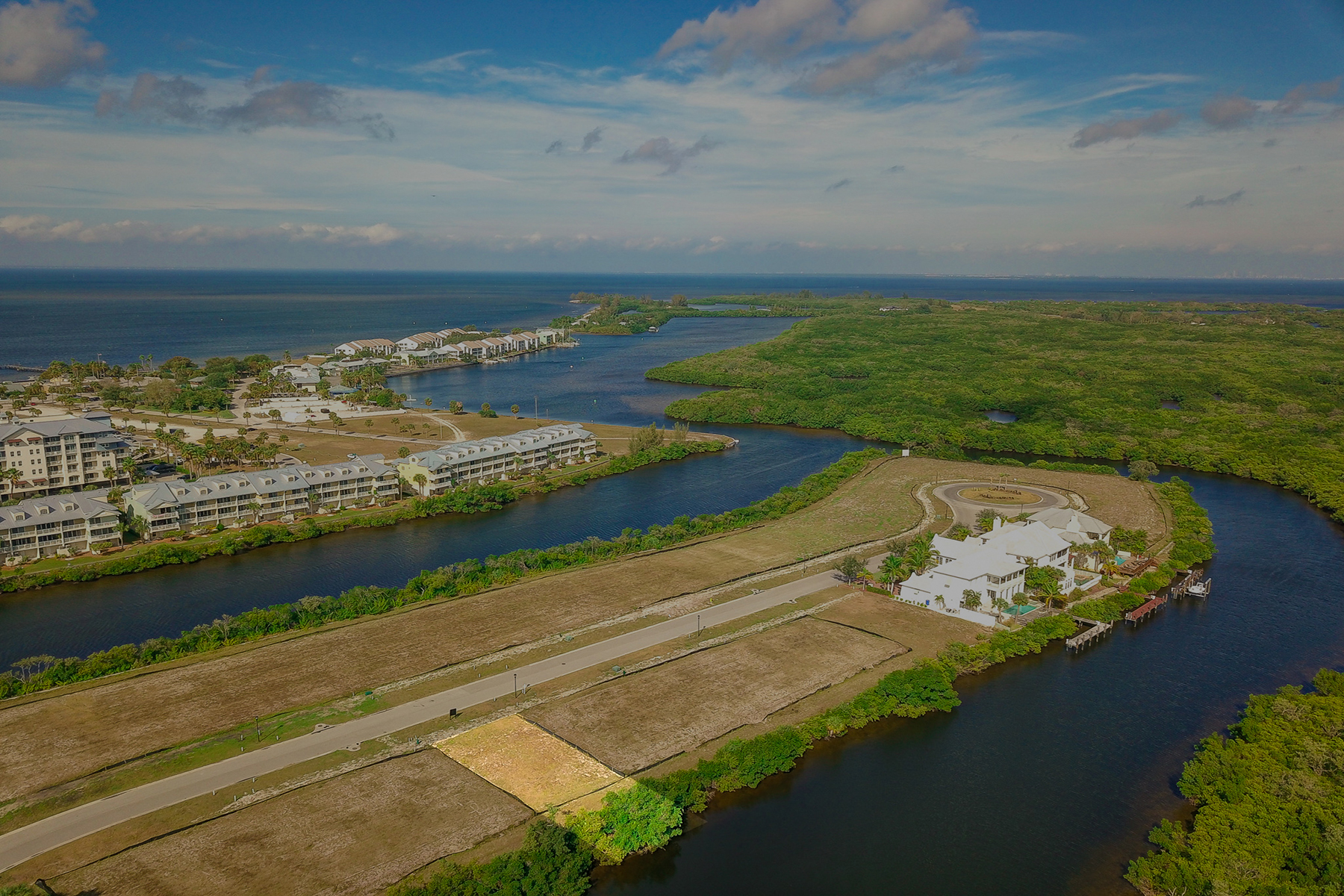 Land for Sale at RUSKIN 3113 Christophers Watch Ln 54 Ruskin, Florida 33570 United States