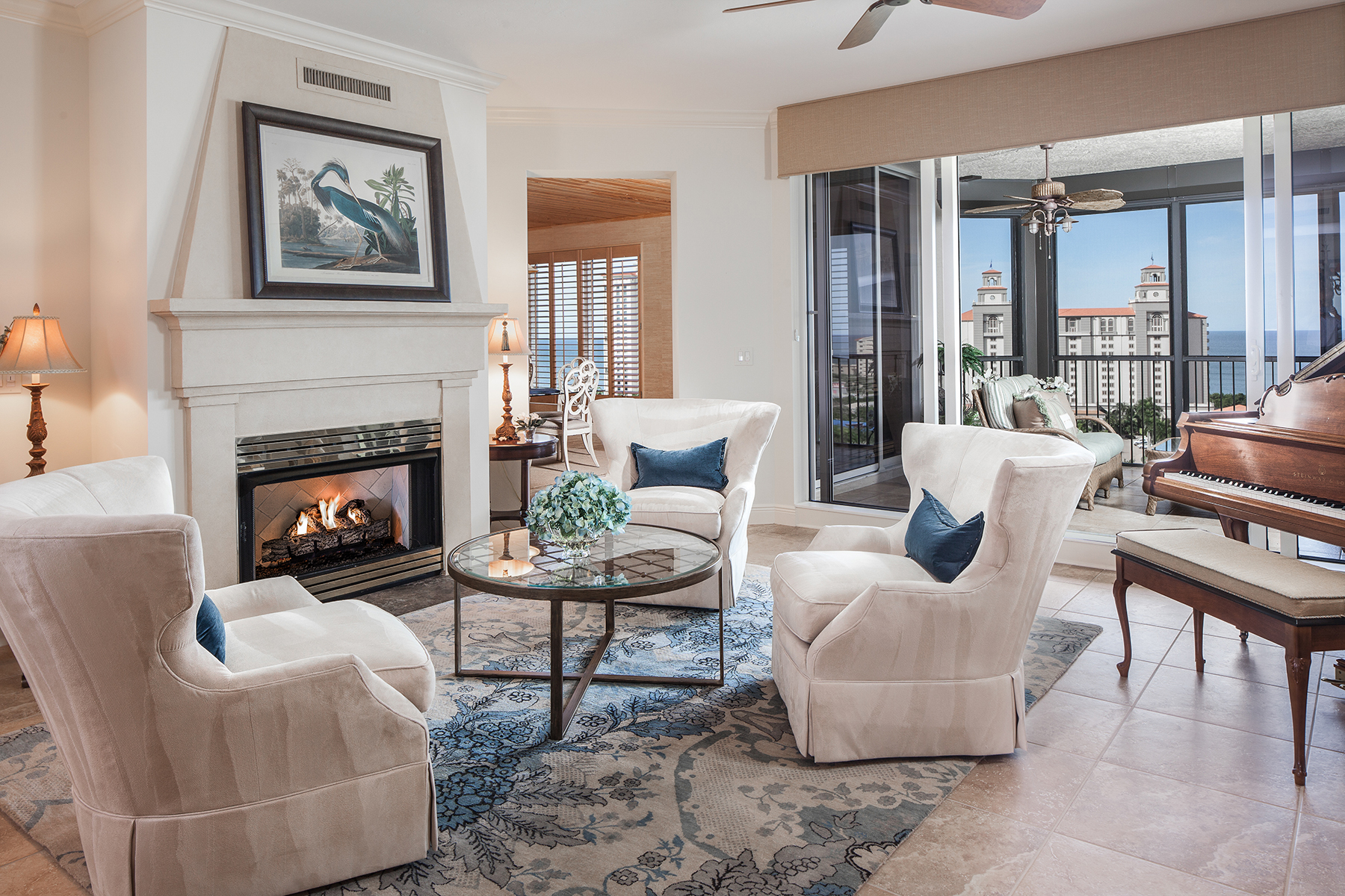 Condominium for Sale at PELICAN BAY - TRISTE AT BAY COLONY 8787 Bay Colony Dr 1404 Naples, Florida, 34108 United States