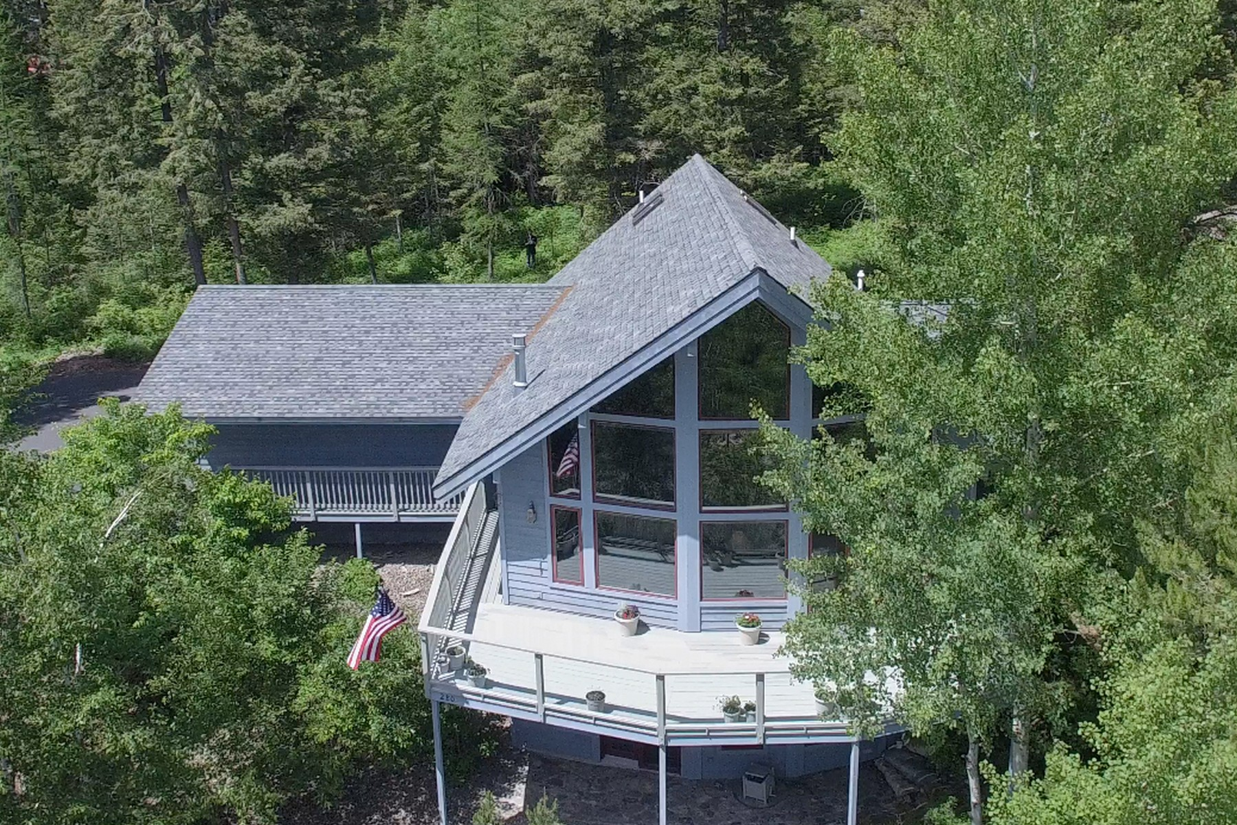 Single Family Home for Sale at 280 Meadow Lake Drive 280 Meadow Lake Dr Columbia Falls, Montana 59912 United States