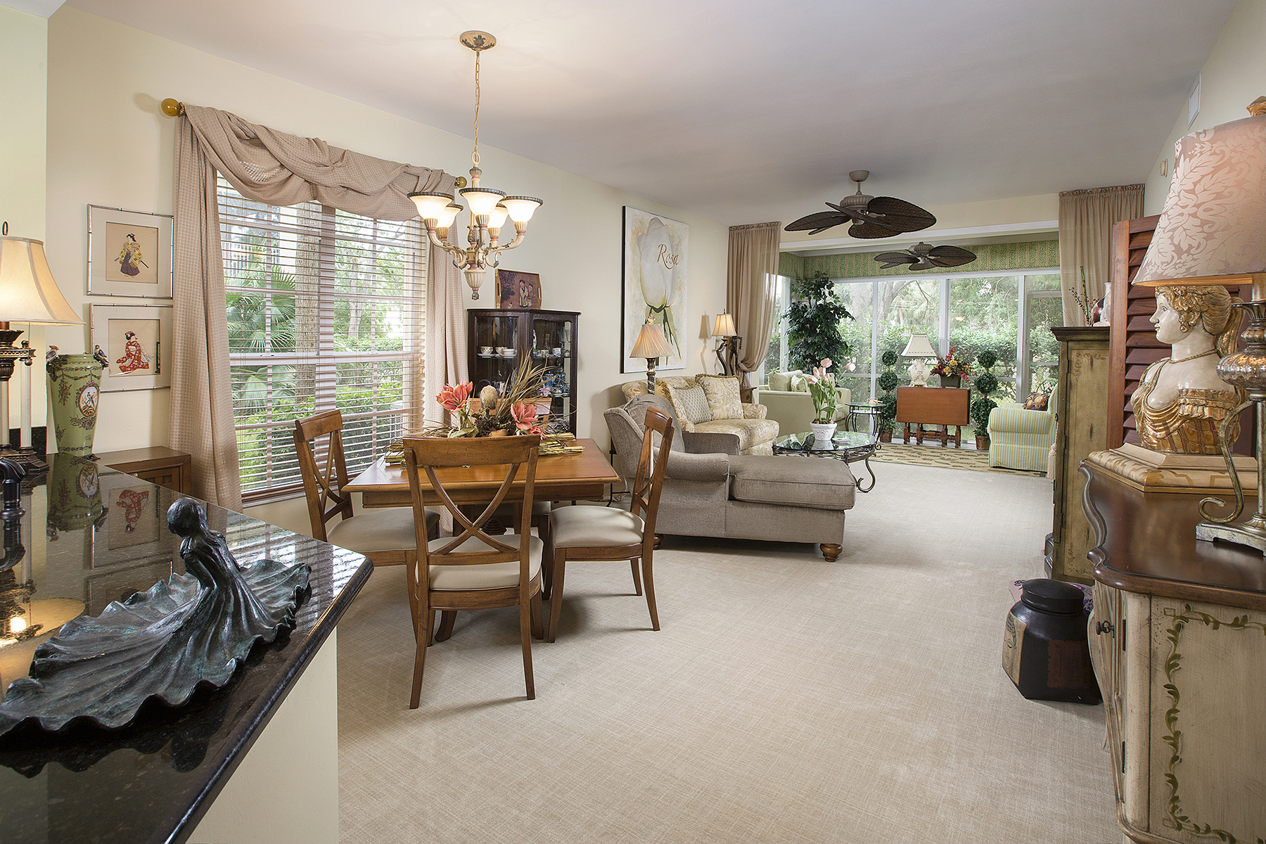 Condominium for Sale at WIGGINS LAKES AND PRESERVES 683 Wiggins Lake Dr 101, Naples, Florida, 34110 United States