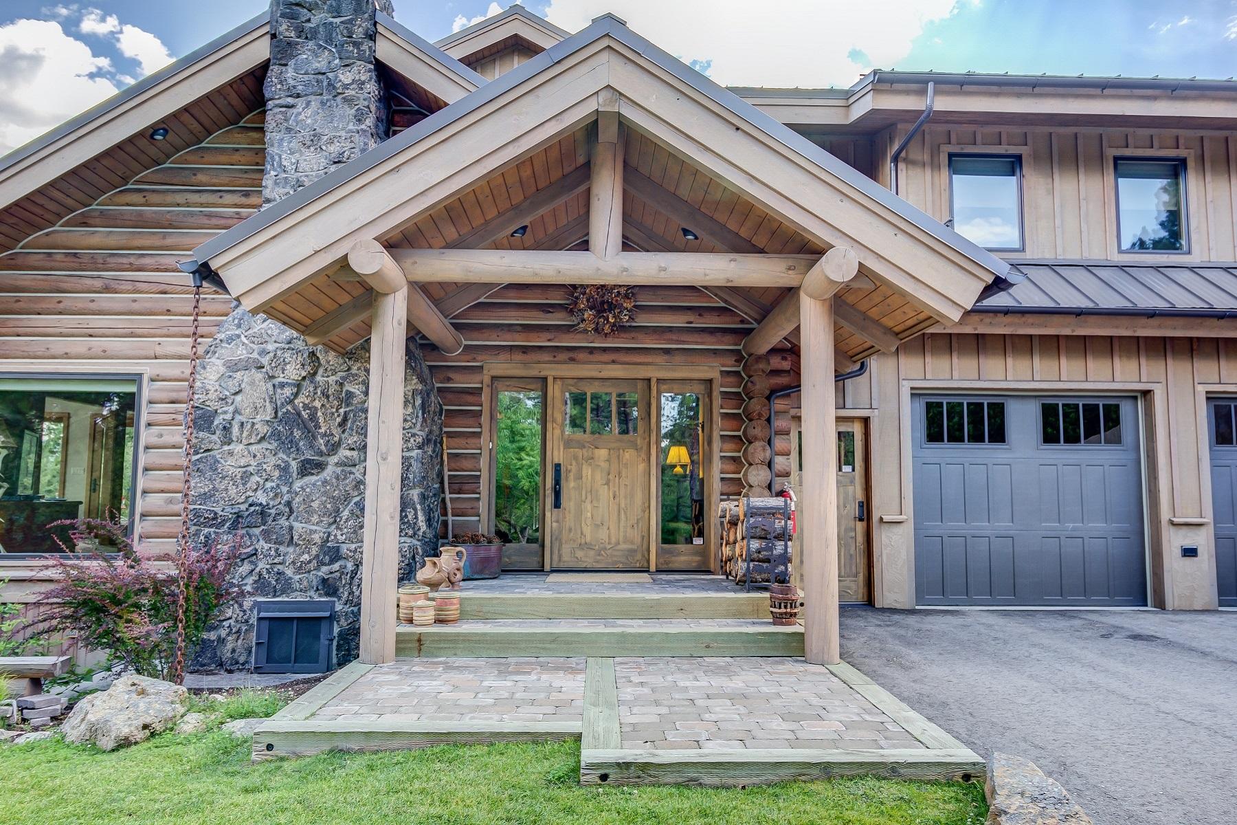 Additional photo for property listing at 251 Kucera 251  Kucera Road Darby, Montana 59829 United States