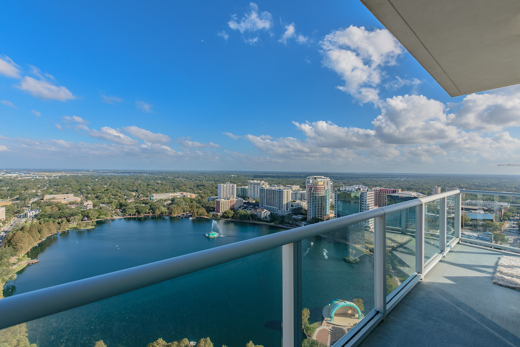 Condominium for Sale at Downtown Orlando 150 E Robinson St 2901 Orlando, Florida 32801 United States