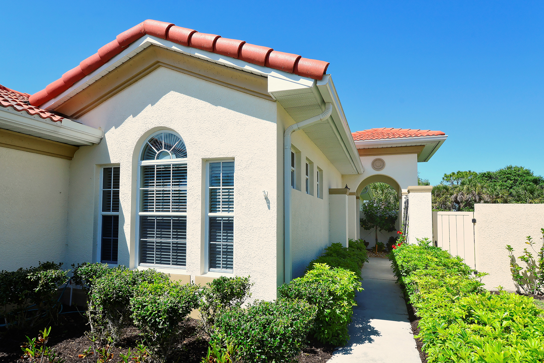 Single Family Home for Sale at VENETIAN GOLF & RIVER CLUB 345 Mestre Pl, North Venice, Florida, 34275 United States
