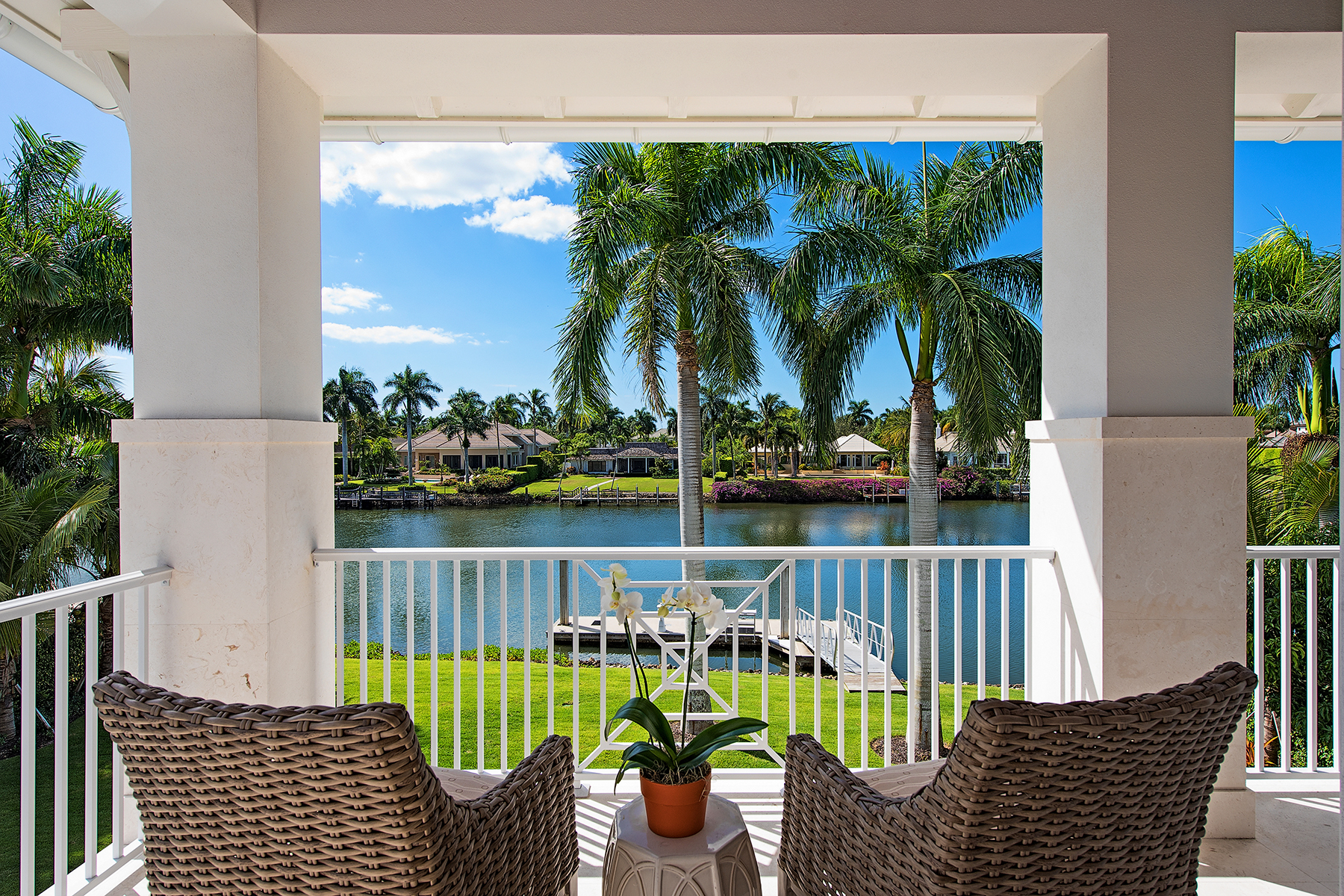 Additional photo for property listing at PORT ROYAL 1100  Galleon Dr,  Naples, Florida 34102 United States