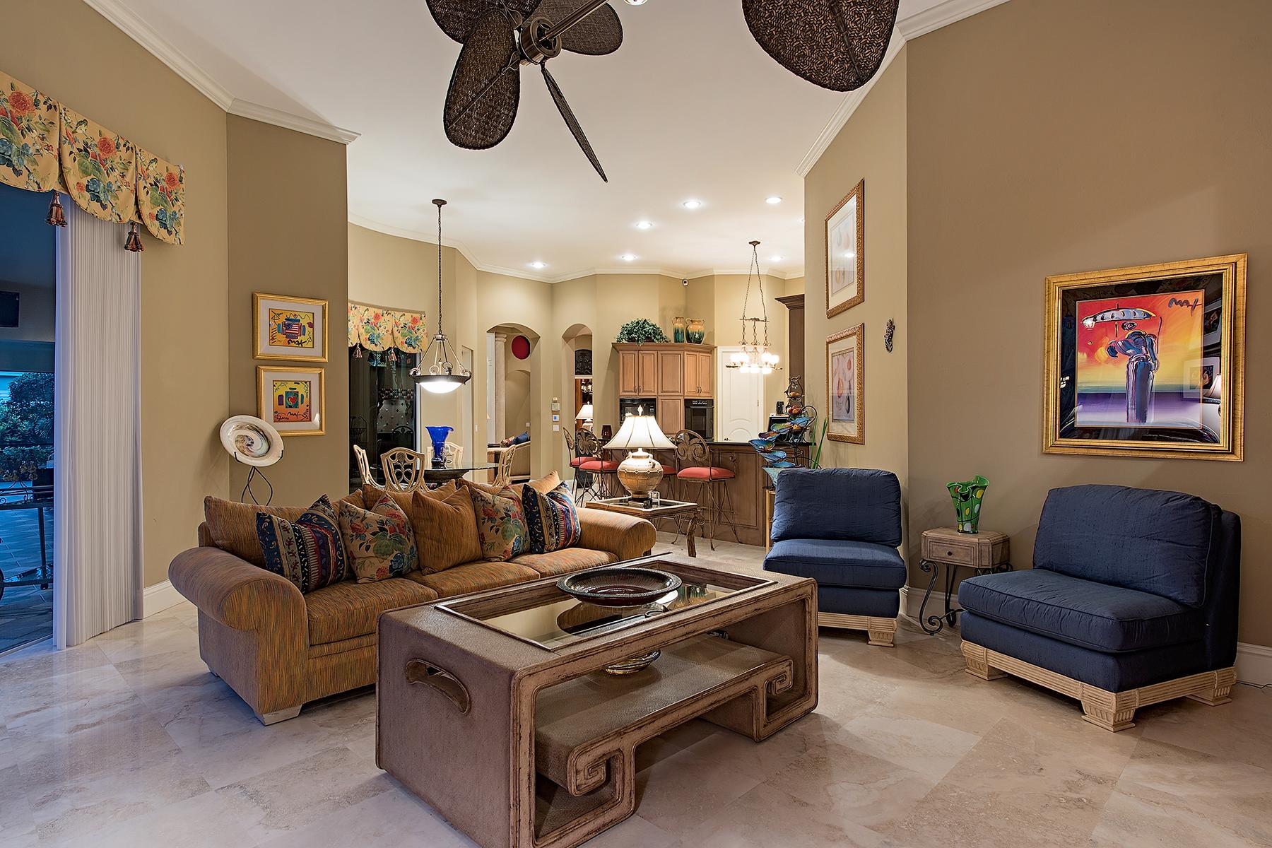 Additional photo for property listing at PELICAN MARSH - BAY LAUREL ESTATES 8707  Purslane Dr,  Naples, Florida 34109 United States