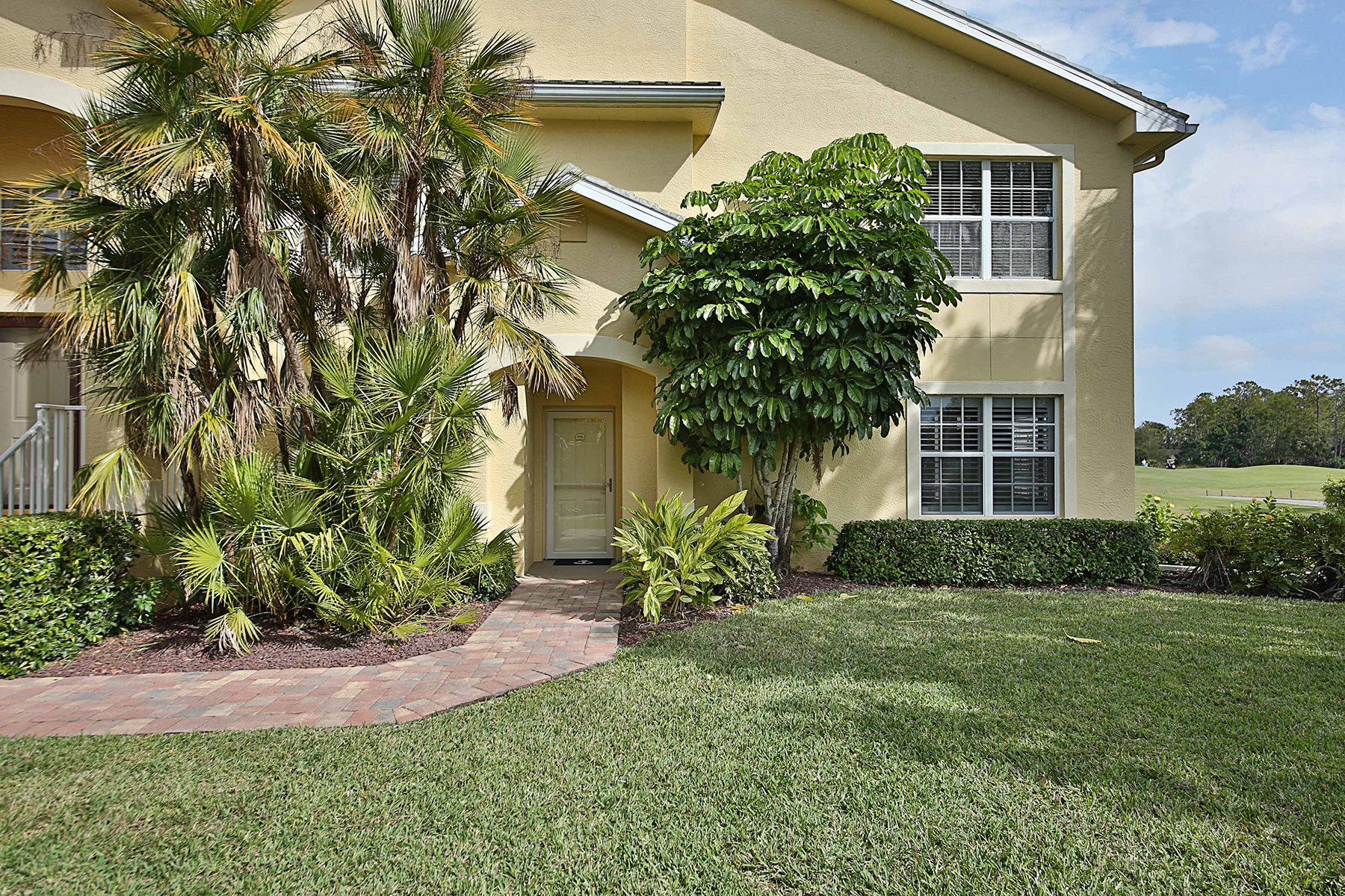 Condominium for Rent at THE STRAND - CLUBSIDE 5892 Three Iron Dr 1502, Naples, Florida 34110 United States