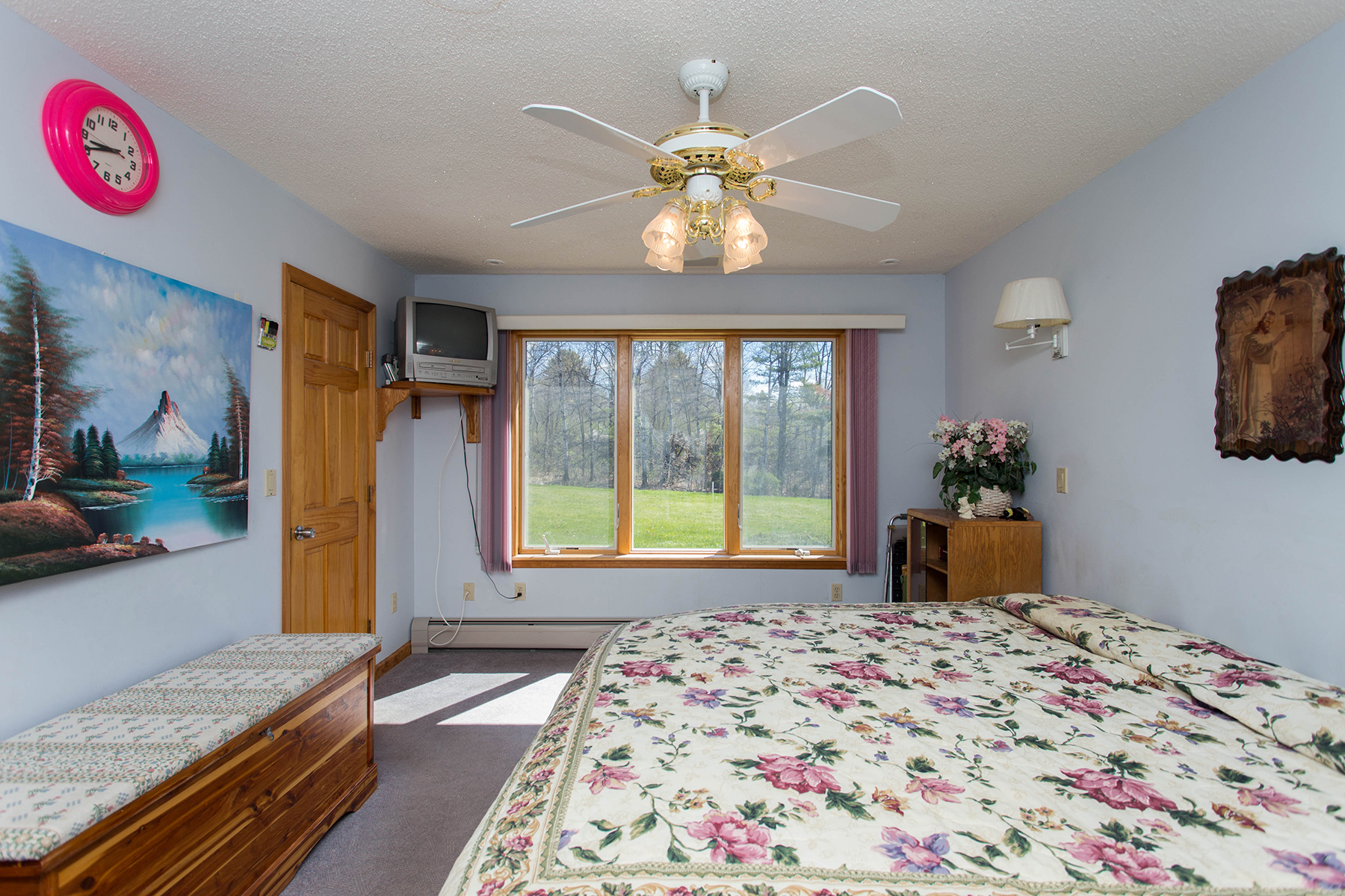 Additional photo for property listing at Live and Work at  Home on 7 Acres 2624  State Route 40 格林威治, 纽约州 12834 美国