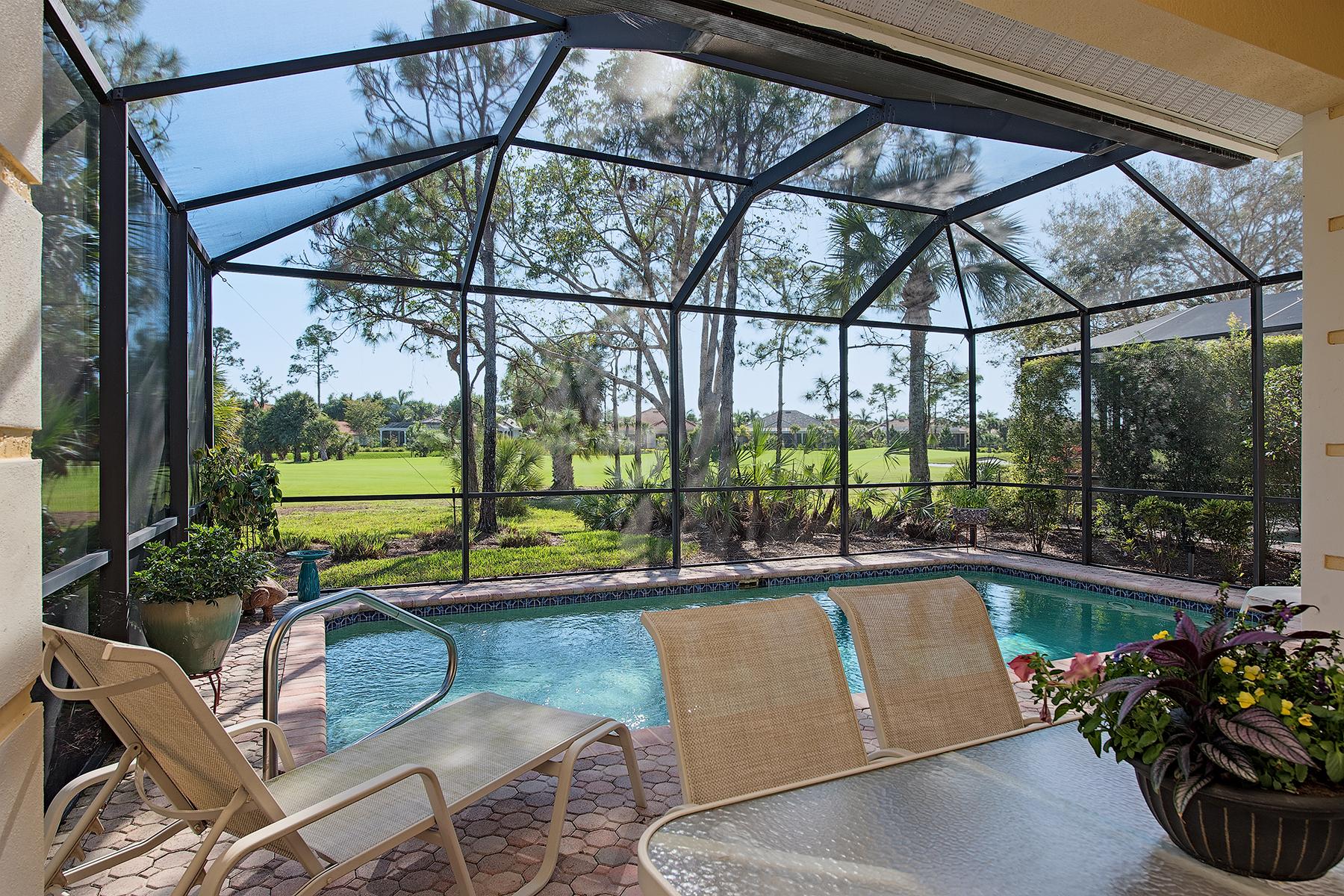 Tek Ailelik Ev için Satış at FIDDLERS CREEK 3782 Cotton Green Path Dr Naples, Florida, 34114 Amerika Birleşik Devletleri