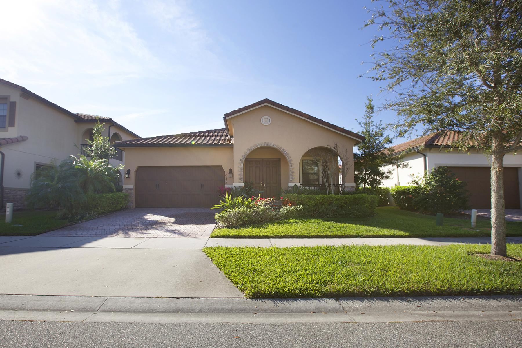 独户住宅 为 销售 在 ORLANDO 10478 Henbury St, 奥兰多, 佛罗里达州, 32832 美国
