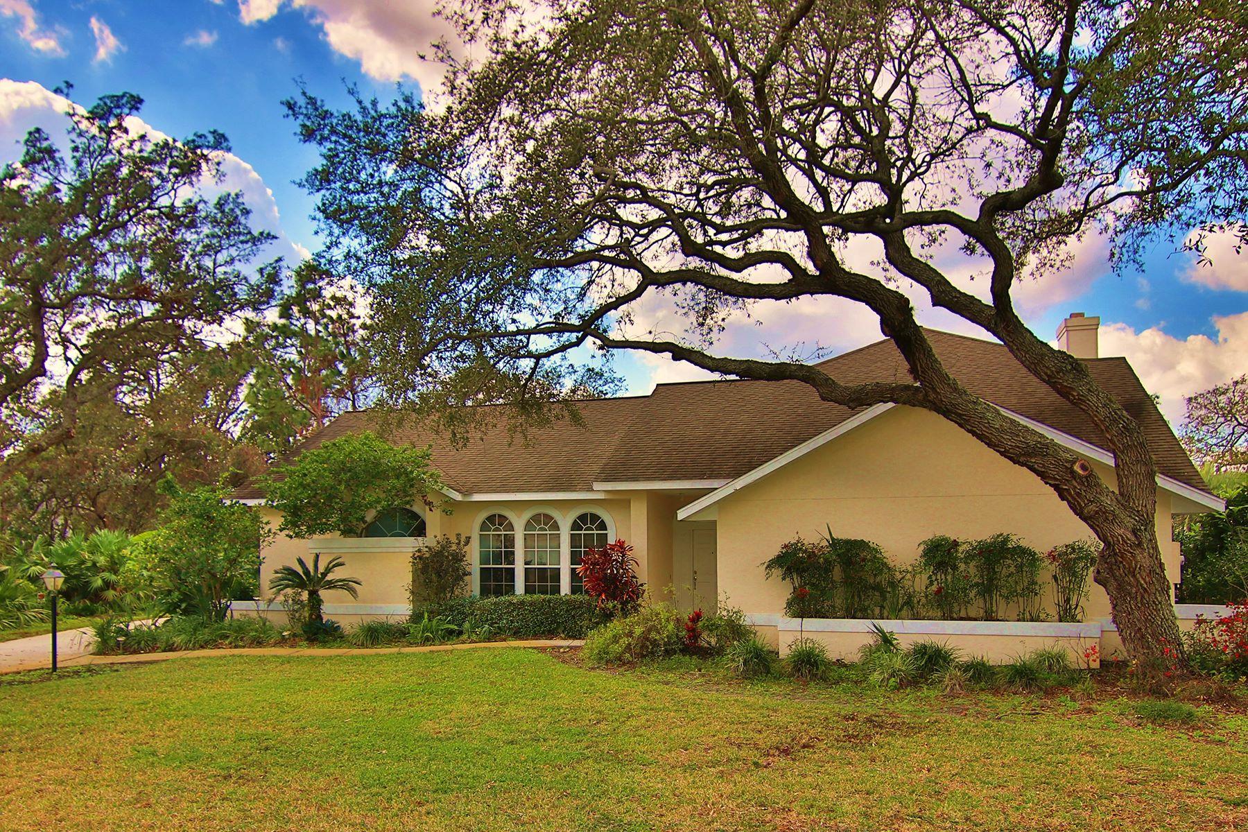Nhà ở một gia đình vì Bán tại SPRUCE CREEK AND THE BEACHES 1823 Lindbergh Ln Port Orange, Florida, 32128 Hoa Kỳ