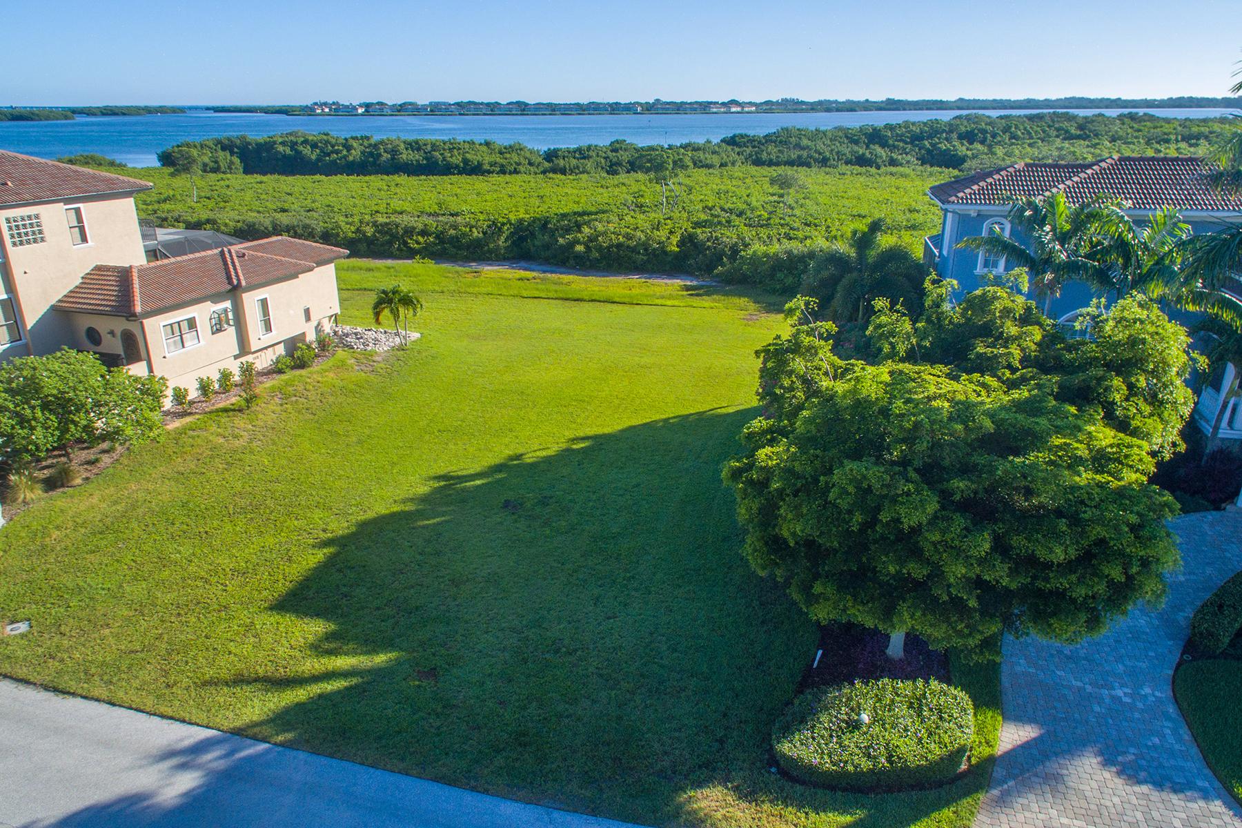 土地,用地 为 销售 在 CORTEZ 12349 Baypointe Terr 34, 科尔特斯, 佛罗里达州, 34215 美国