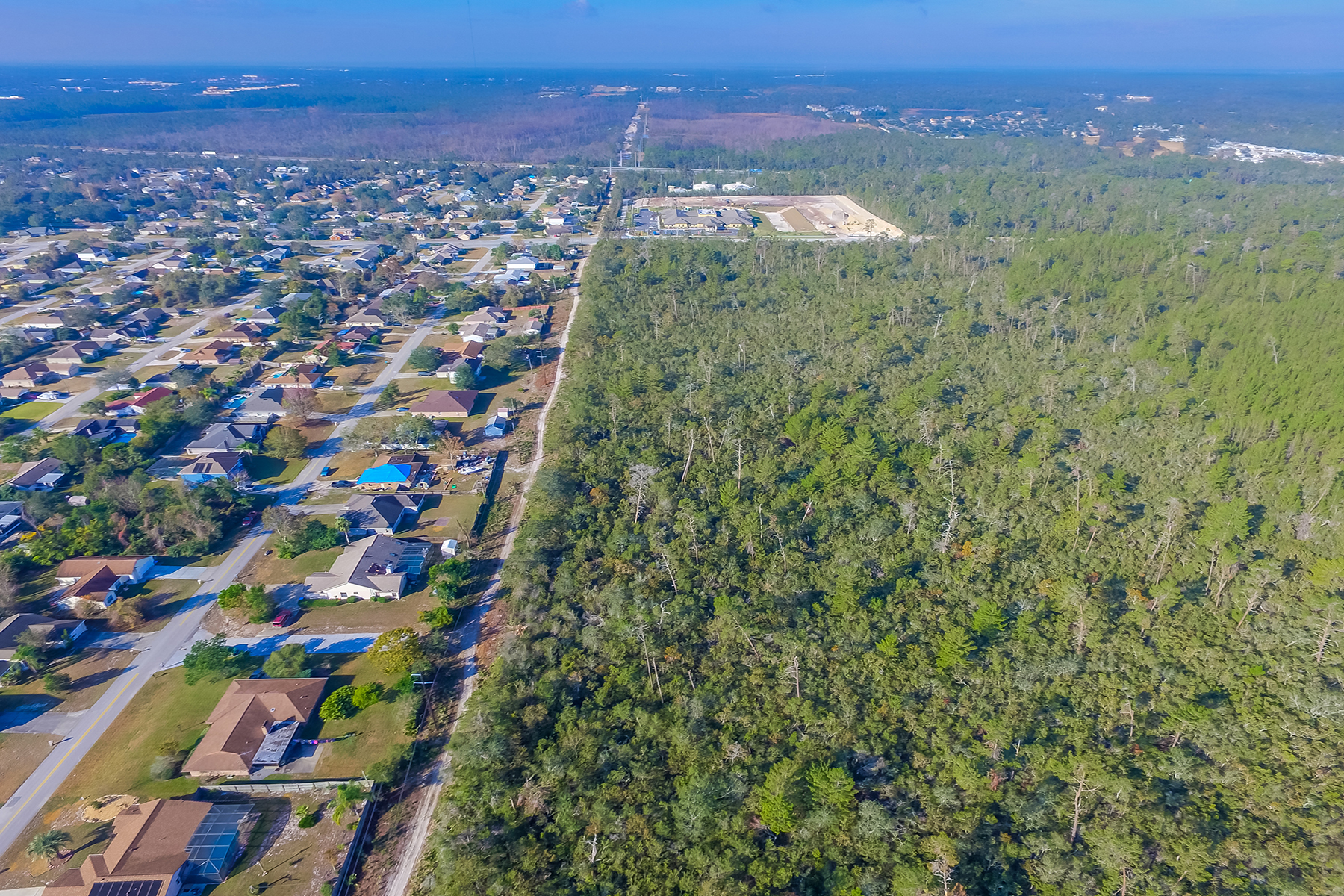 Additional photo for property listing at NORTH ORLANDO- DELTONA E Normandy Blvd x,  Deltona, Florida 32725 United States
