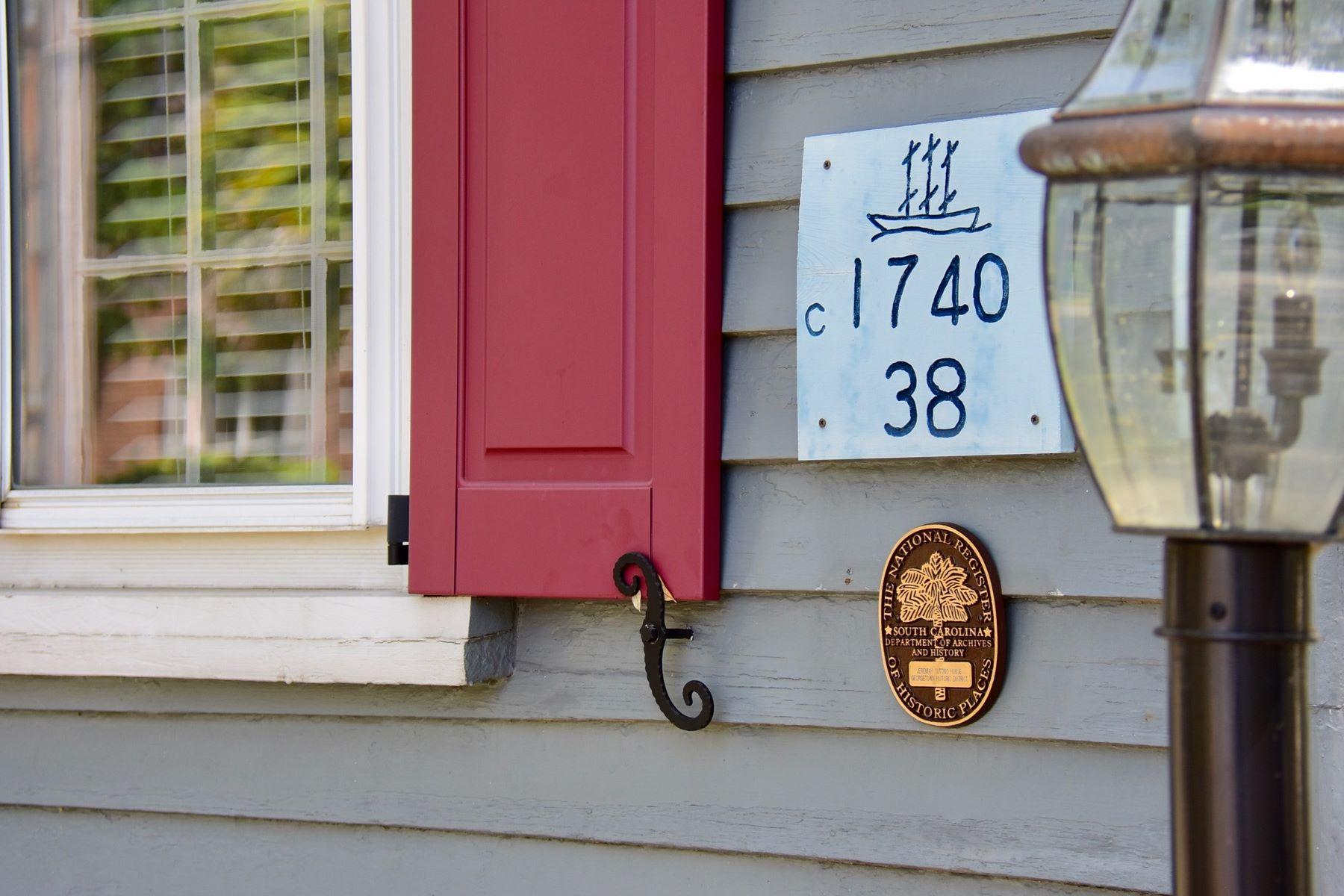 Additional photo for property listing at 702 Prince Street, Georgetown, SC 29440 702  Prince Street Georgetown, South Carolina 29440 United States
