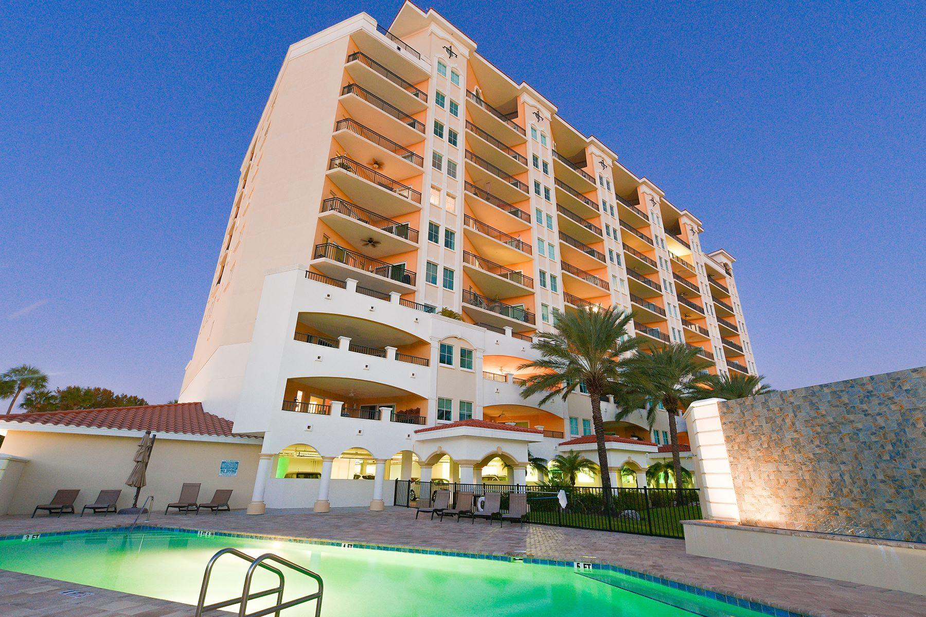 Condominio per Vendita alle ore THE PALMS AT RIVIERA DUNES 501 Haben Blvd 201 Palmetto, Florida, 34221 Stati Uniti