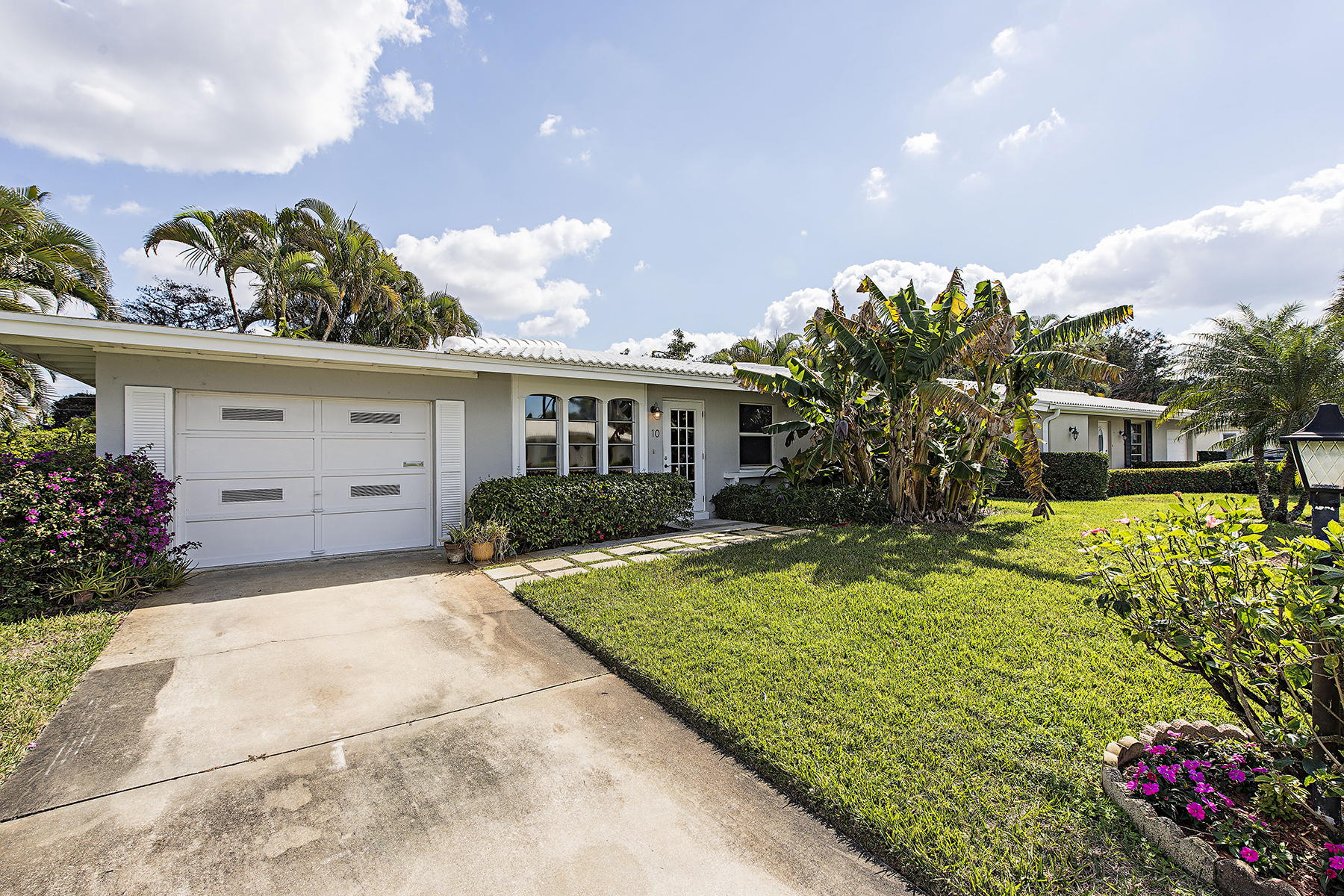 一戸建て のために 売買 アット NAPLES 10 Lanai Cir 10 Naples, フロリダ, 34112 アメリカ合衆国
