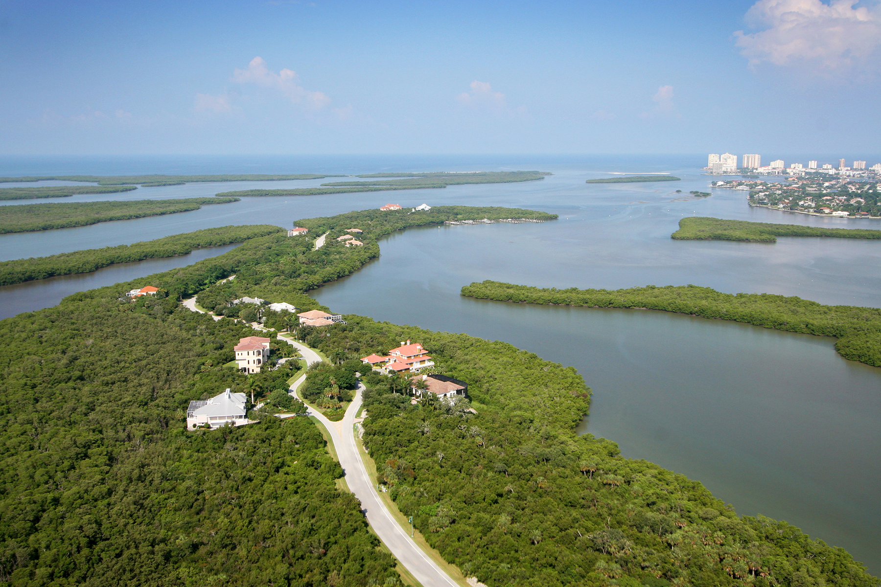 Land for Sale at KEY MARCO 923 Whiskey Creek Dr, Marco Island, Florida 34145 United States