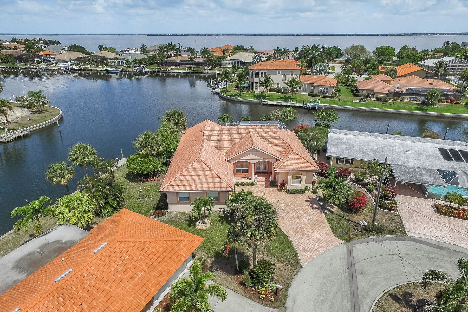 House for Sale at PUNTA GORDA ISLES 111 Maria Ct Punta Gorda, Florida 33950 United States