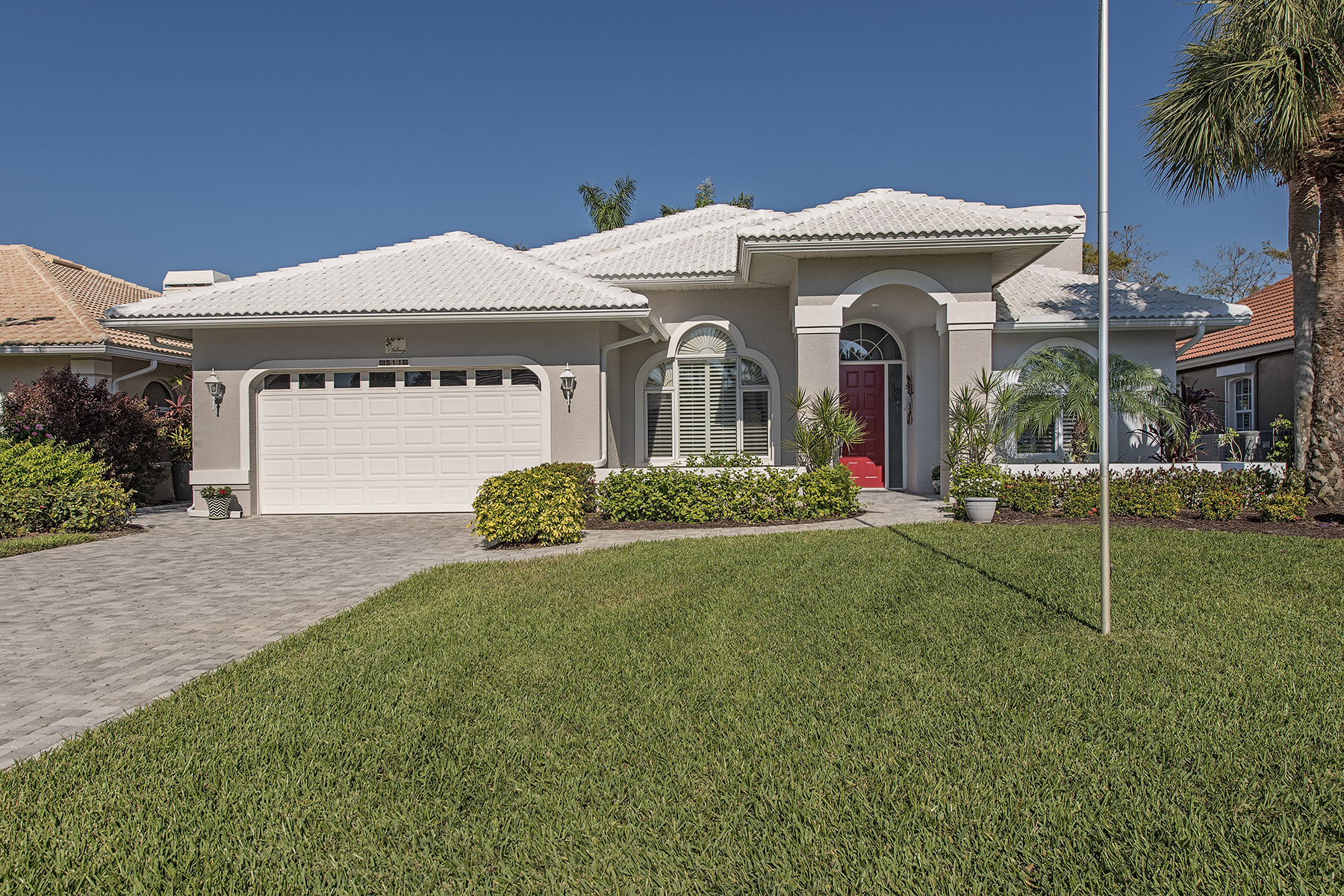 Single Family Home for Sale at 511 Eagle Creek Dr , Naples, FL 34113 511 Eagle Creek Dr, Naples, Florida, 34113 United States