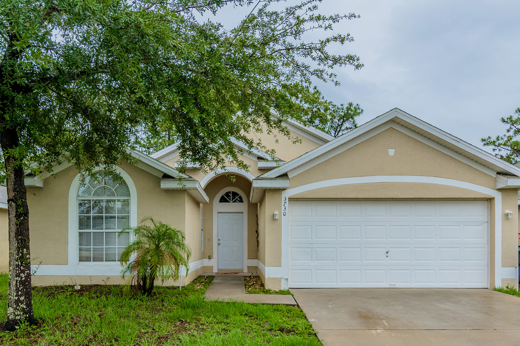 Single Family Home for Sale at 3730 Benson Park Blvd , Orlando, FL 32829 3730 Benson Park Blvd, Orlando, Florida 32829 United States
