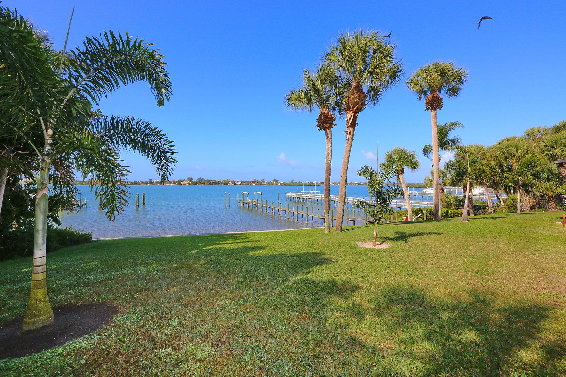 Terrain pour l Vente à NOKOMIS 1725 Melody Ln 1 Nokomis, Florida, 34275 États-Unis