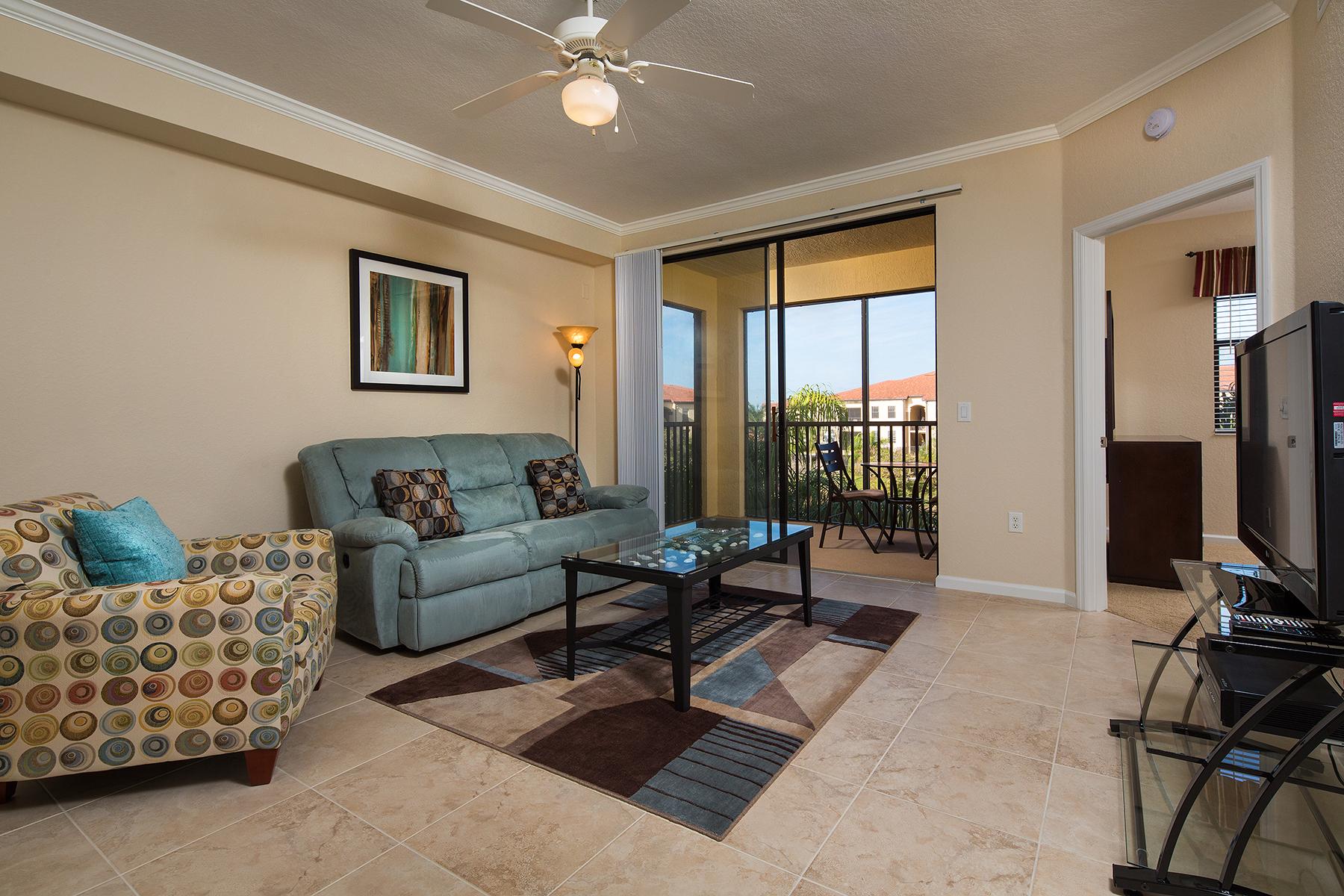 Condominium for Sale at Naples 12960 Positano Cir 306, Naples, Florida, 34105 United States