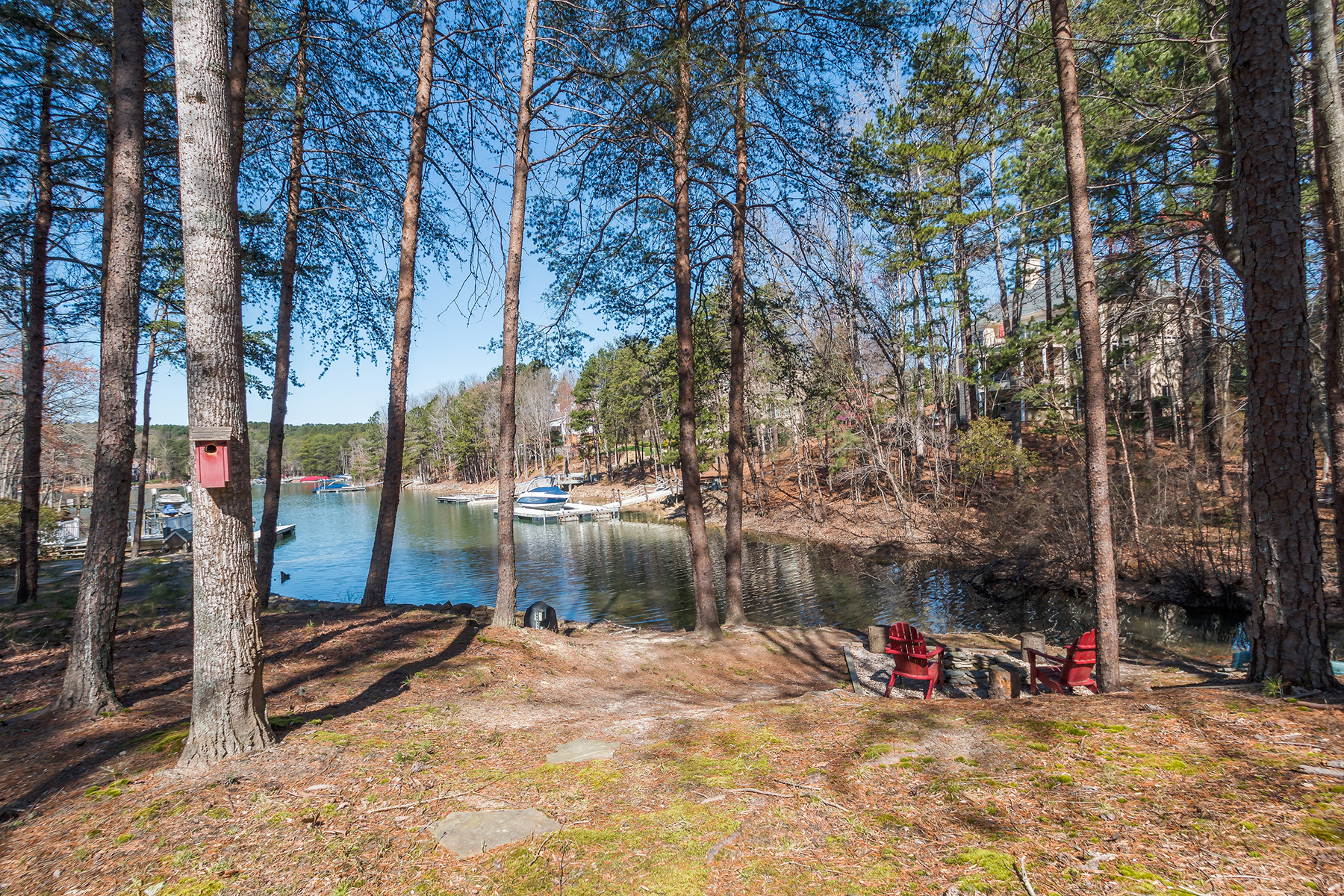 Additional photo for property listing at THE POINT 138  White Horse Dr,  Mooresville, North Carolina 28117 United States