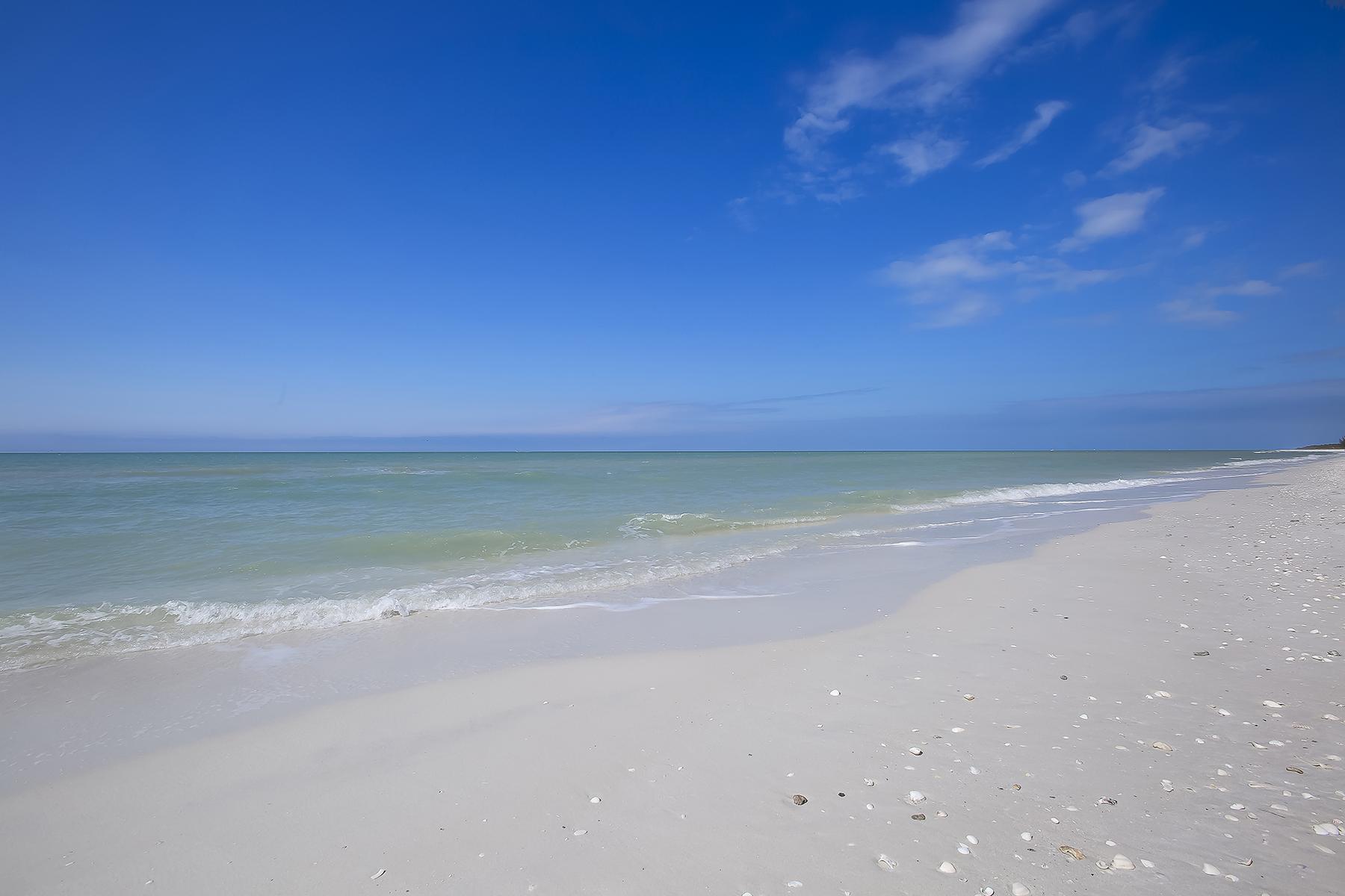 土地 为 销售 在 KEEWAYDIN ISLAND 10275 Keewaydin, 那不勒斯, 佛罗里达州, 34102 美国