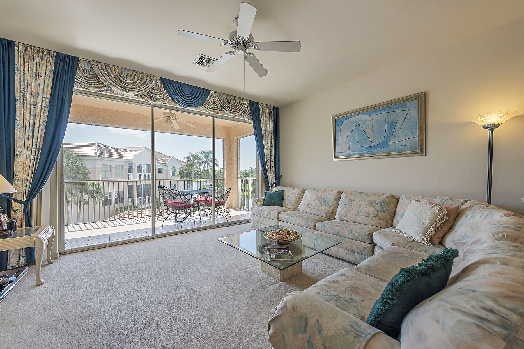 Condominium for Rent at WINDSTAR - COMPASS POINT 3554 Haldeman Creek Dr 2-131, Naples, Florida, 34112 United States