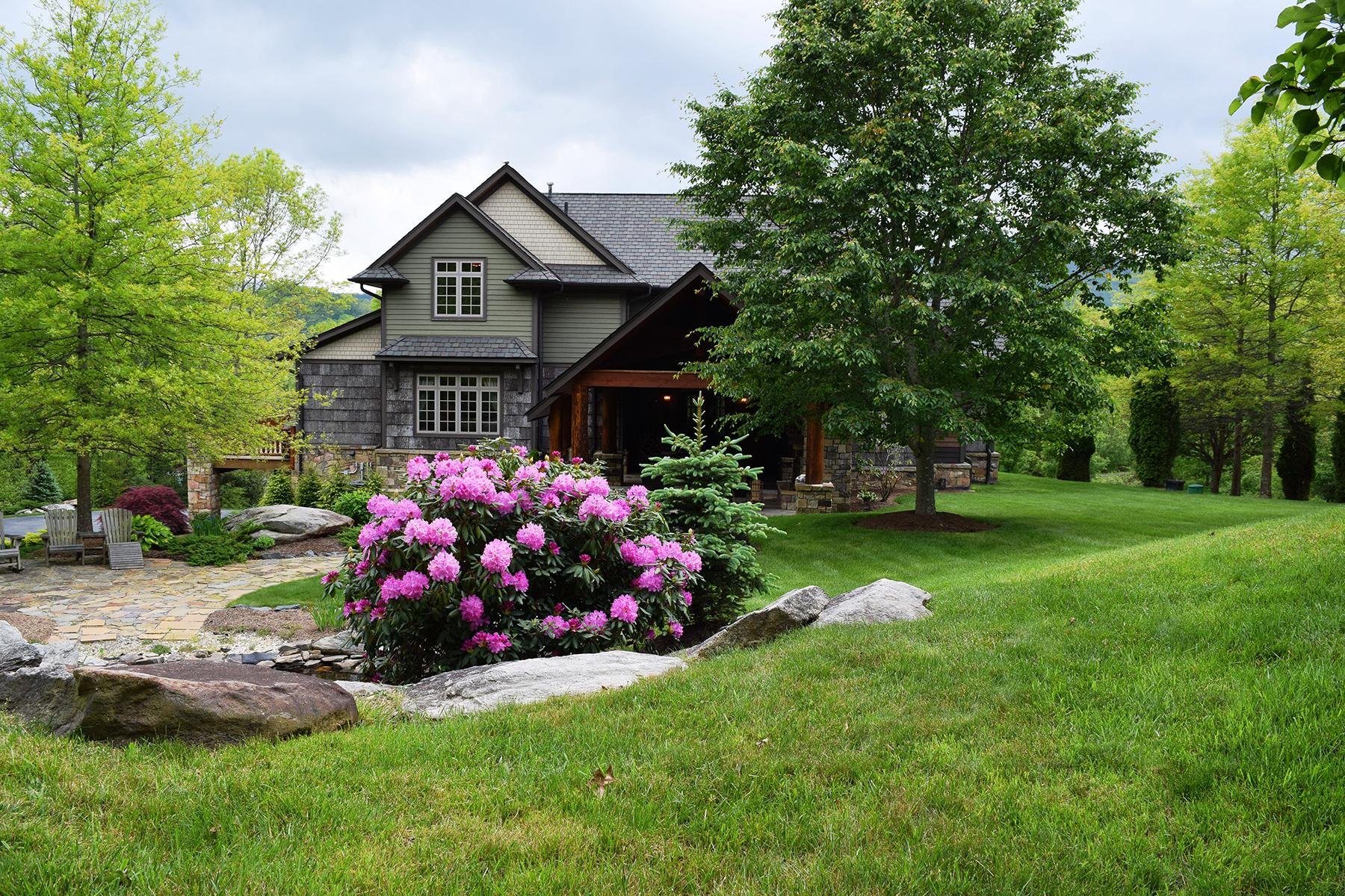 Maison unifamiliale pour l à vendre à BANNER ELK - THE FARM AT BANNER ELK 799 Farm Loop Rd, The Farm At Banner Elk, Banner Elk, Carolina Du Nord, 28604 États-Unis