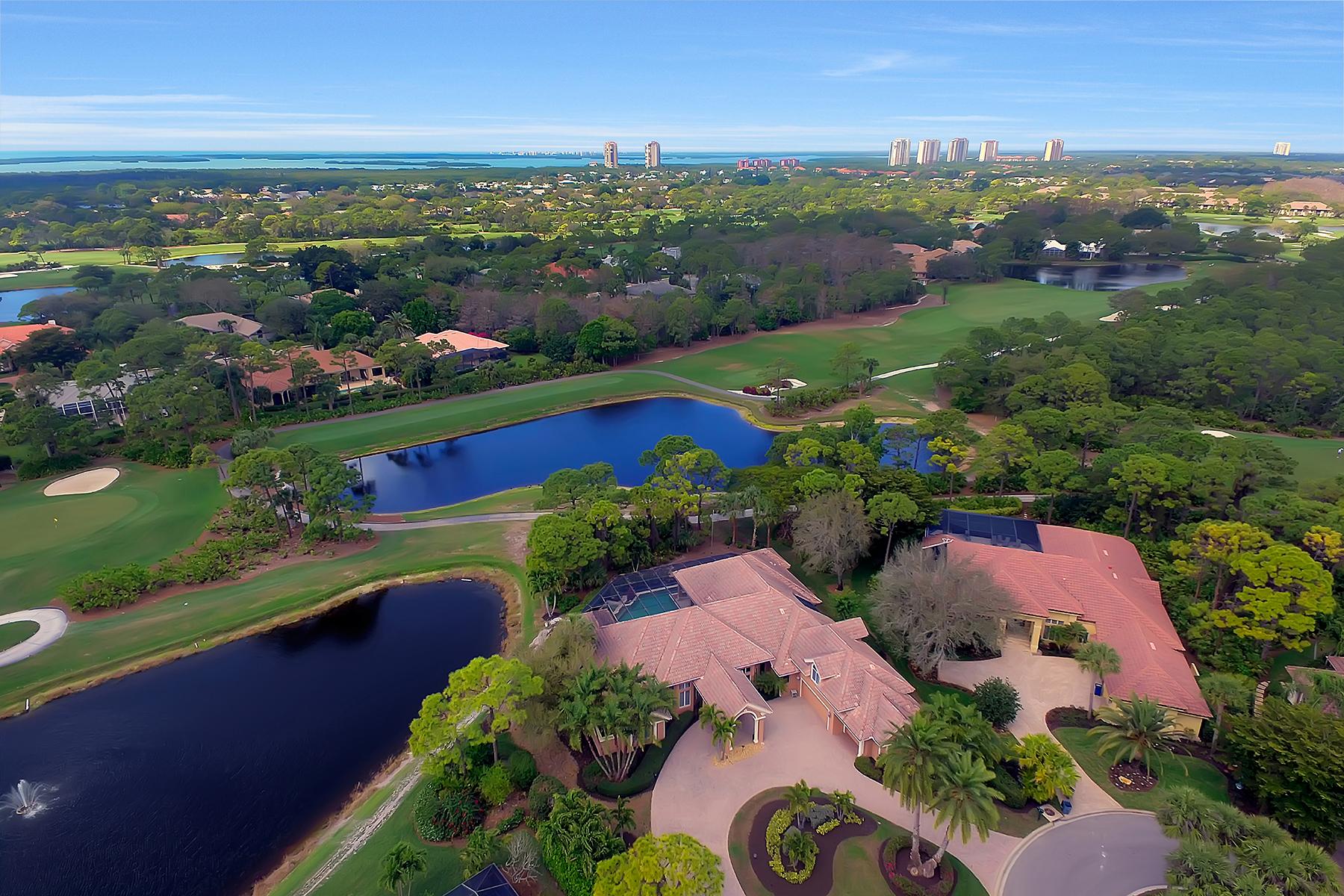 Additional photo for property listing at PELICAN LANDING - RIDGE 25086  Ridge Oak Dr,  Bonita Springs, Florida 34134 United States