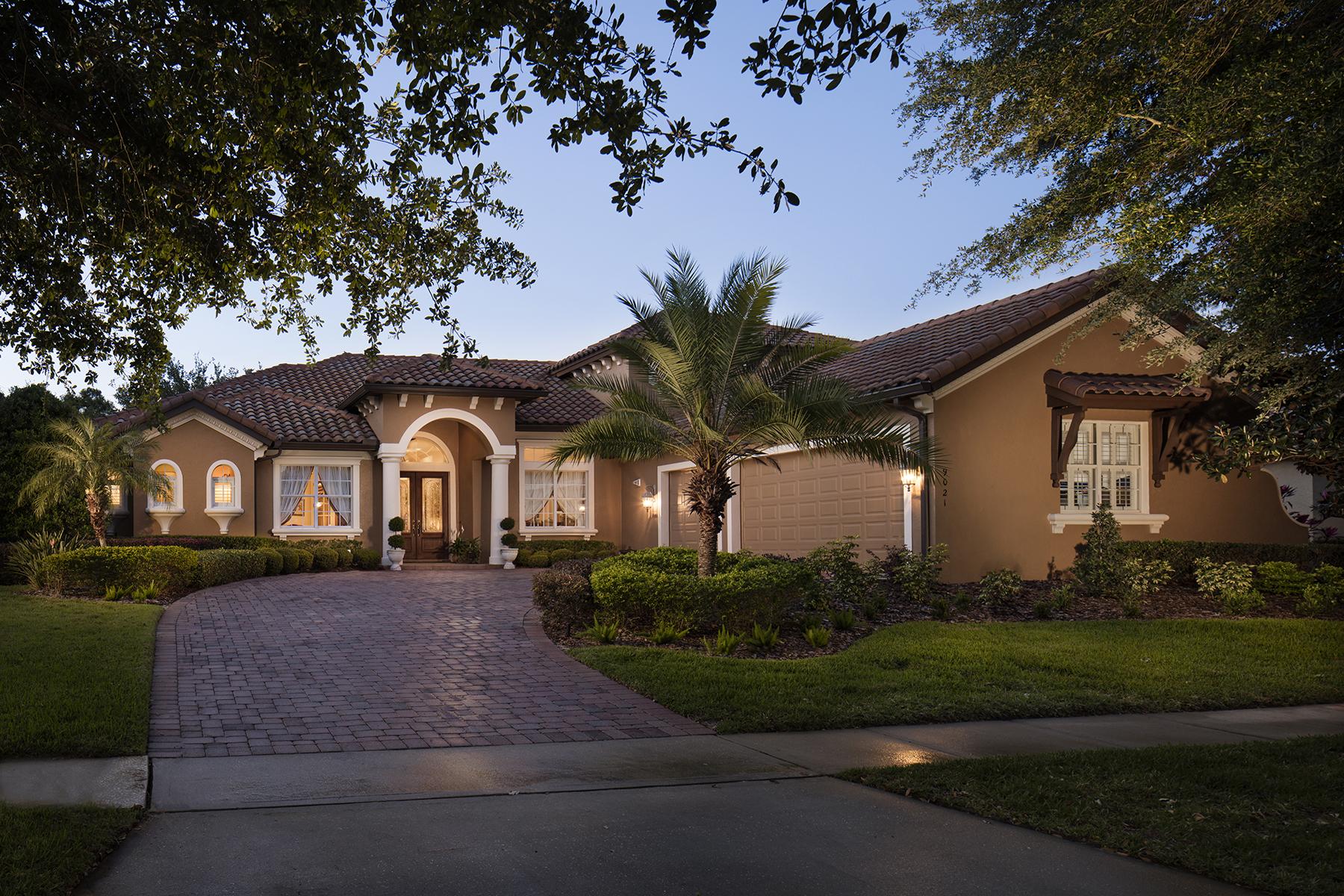 단독 가정 주택 용 매매 에 9021 Tavolini Terr , Windermere, FL 34786 9021 Tavolini Terr Windermere, 플로리다, 34786 미국