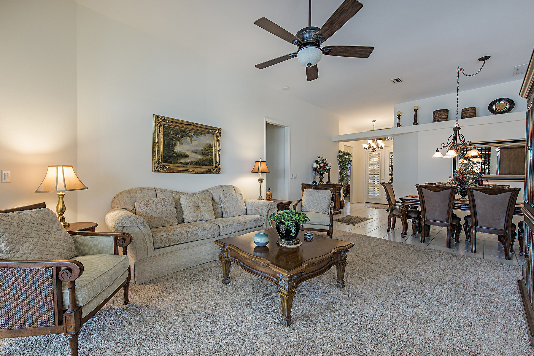 Additional photo for property listing at PELICAN MARSH - TIMARRON 1969  Timarron Way,  Naples, Florida 34109 United States