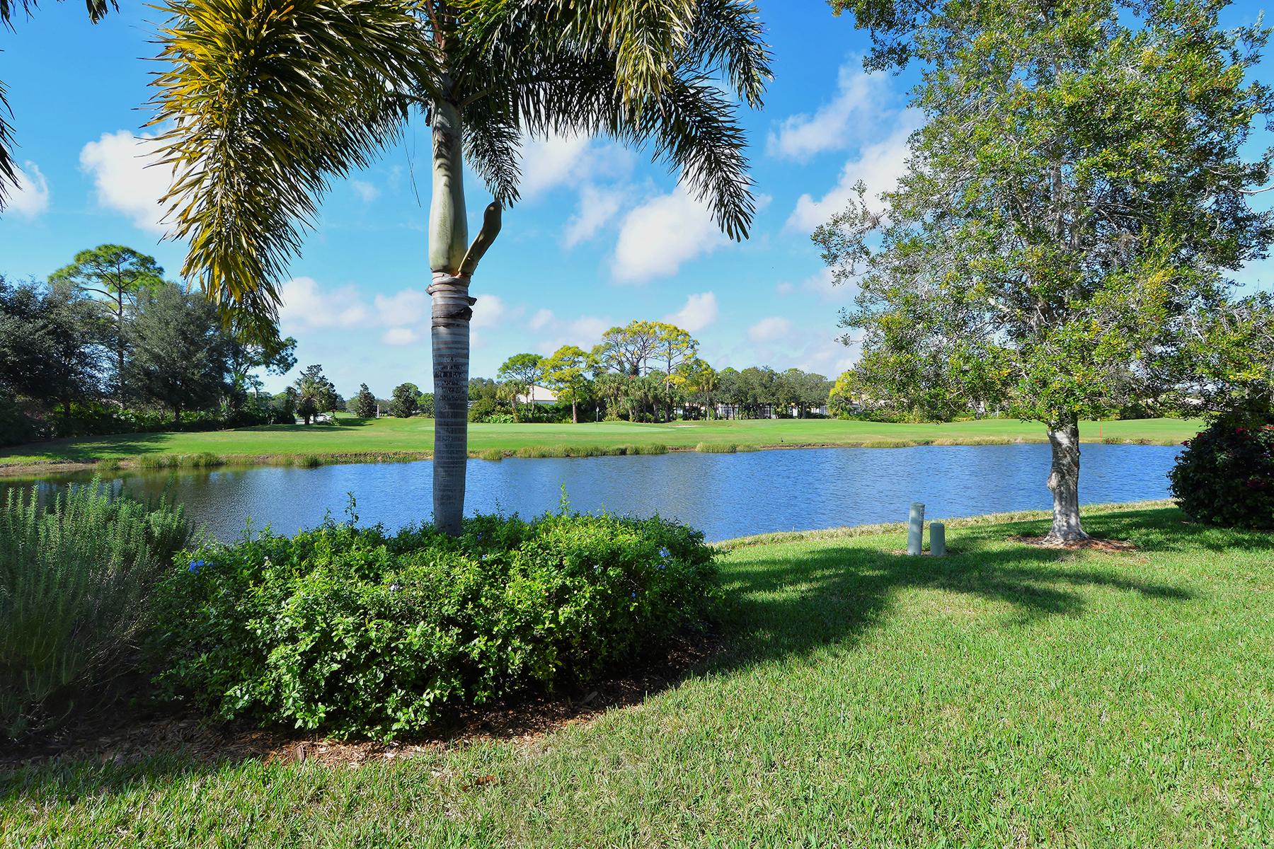 獨棟家庭住宅 為 出售 在 SARASOTA 8878 Macgregor Ln Sarasota, 佛羅里達州, 34238 美國