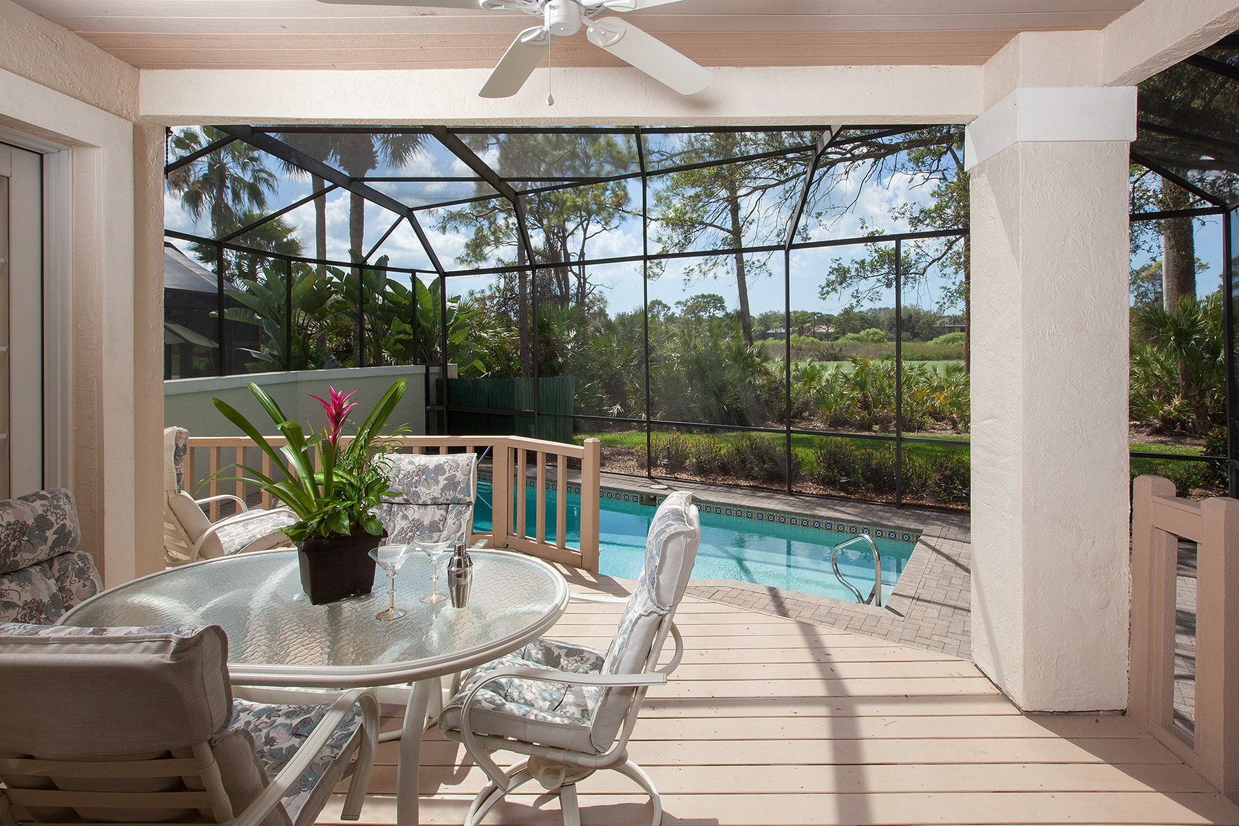 Single Family Home for Sale at 27100 Enclave Dr , Bonita Springs, FL 34134 27100 Enclave Dr, Bonita Springs, Florida 34134 United States