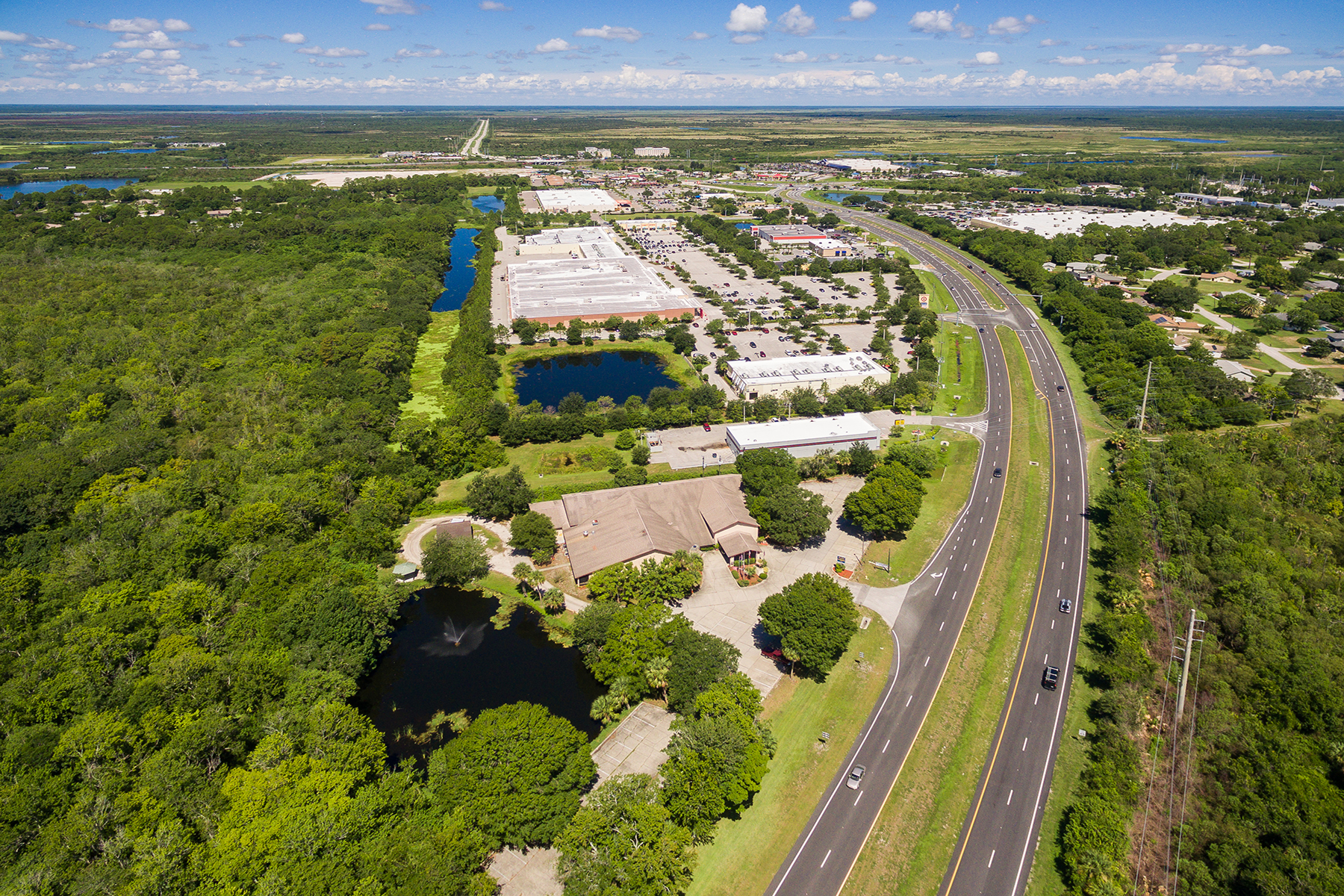 Additional photo for property listing at TITUSVILLE 2955  Columbia Blvd,  Titusville, Florida 32780 United States