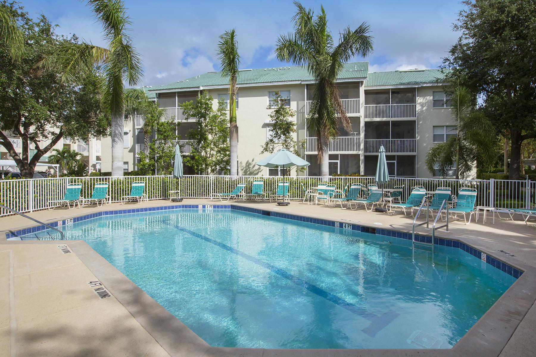Piso por un Venta en BERMUDA COVE 470 Bermuda Cove Way 2-304, Naples, Florida, 34110 Estados Unidos