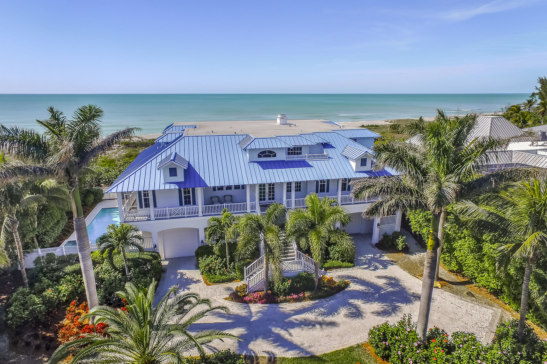 Single Family Home for Sale at 17030 Captiva Dr , Captiva, FL 33924 17030 Captiva Dr, Captiva, Florida 33924 United States