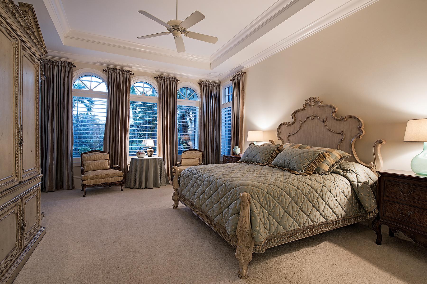 Additional photo for property listing at MEDITERRA - MEDICI 15208  Medici Way,  Naples, Florida 34110 United States