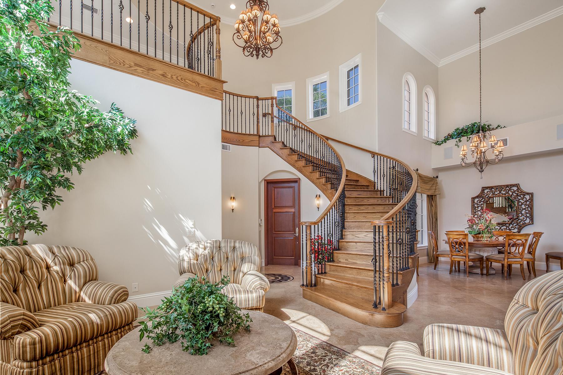 Additional photo for property listing at SERAFINA AT TIBURON 2970  Tiburon Blvd  E,  Naples, Florida 34109 United States
