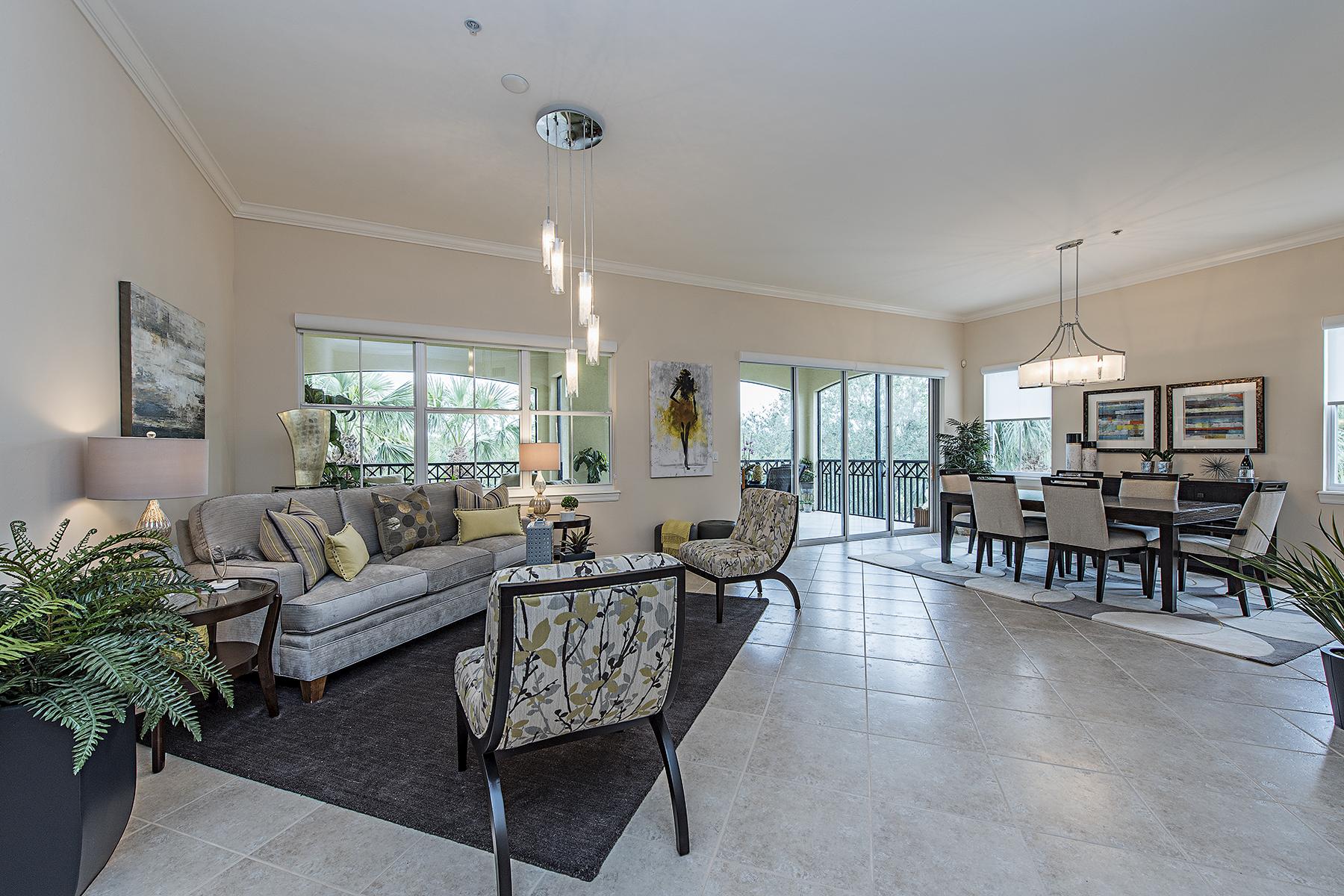 共管式独立产权公寓 为 销售 在 Naples 2854 Tiburon Blvd E 103, 那不勒斯, 佛罗里达州, 34109 美国