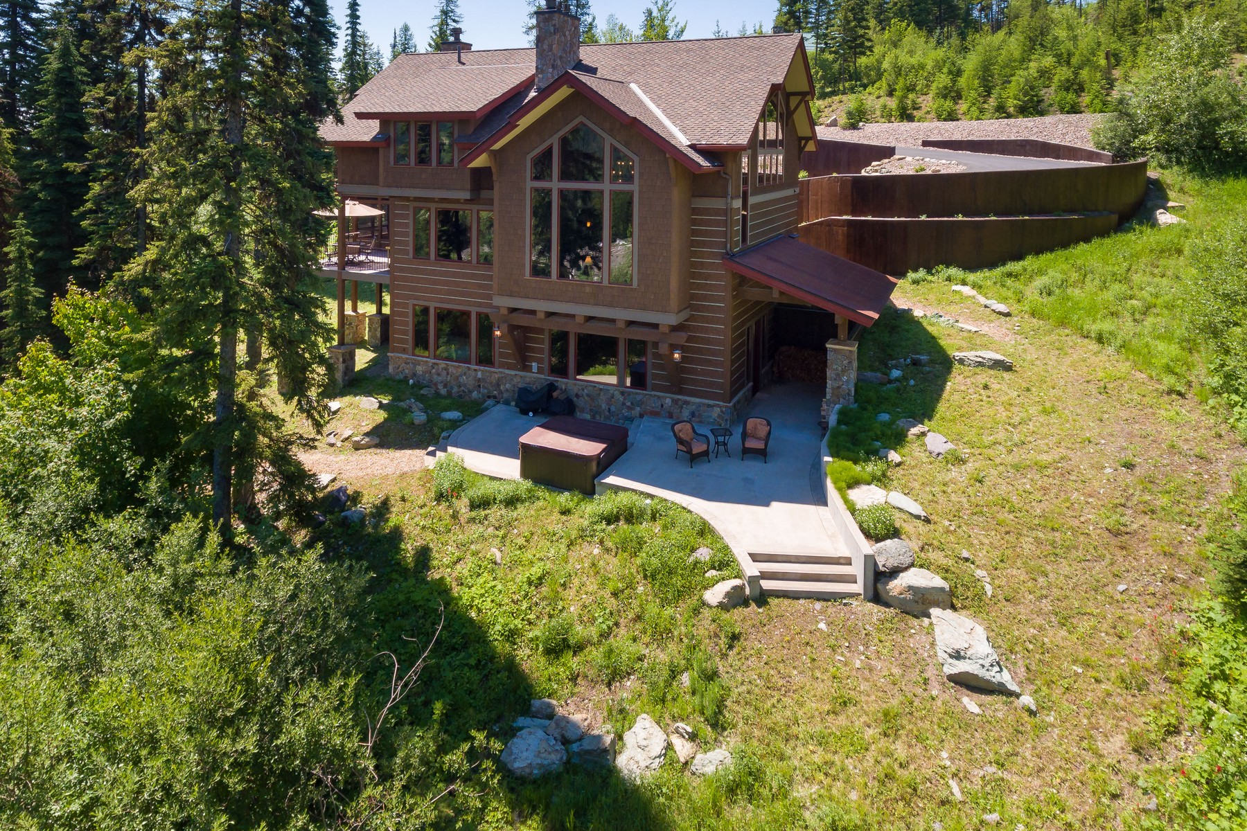 Additional photo for property listing at 150 Ridge Run Dr , Whitefish, MT 59937 150  Ridge Run Dr Whitefish, Montana 59937 United States