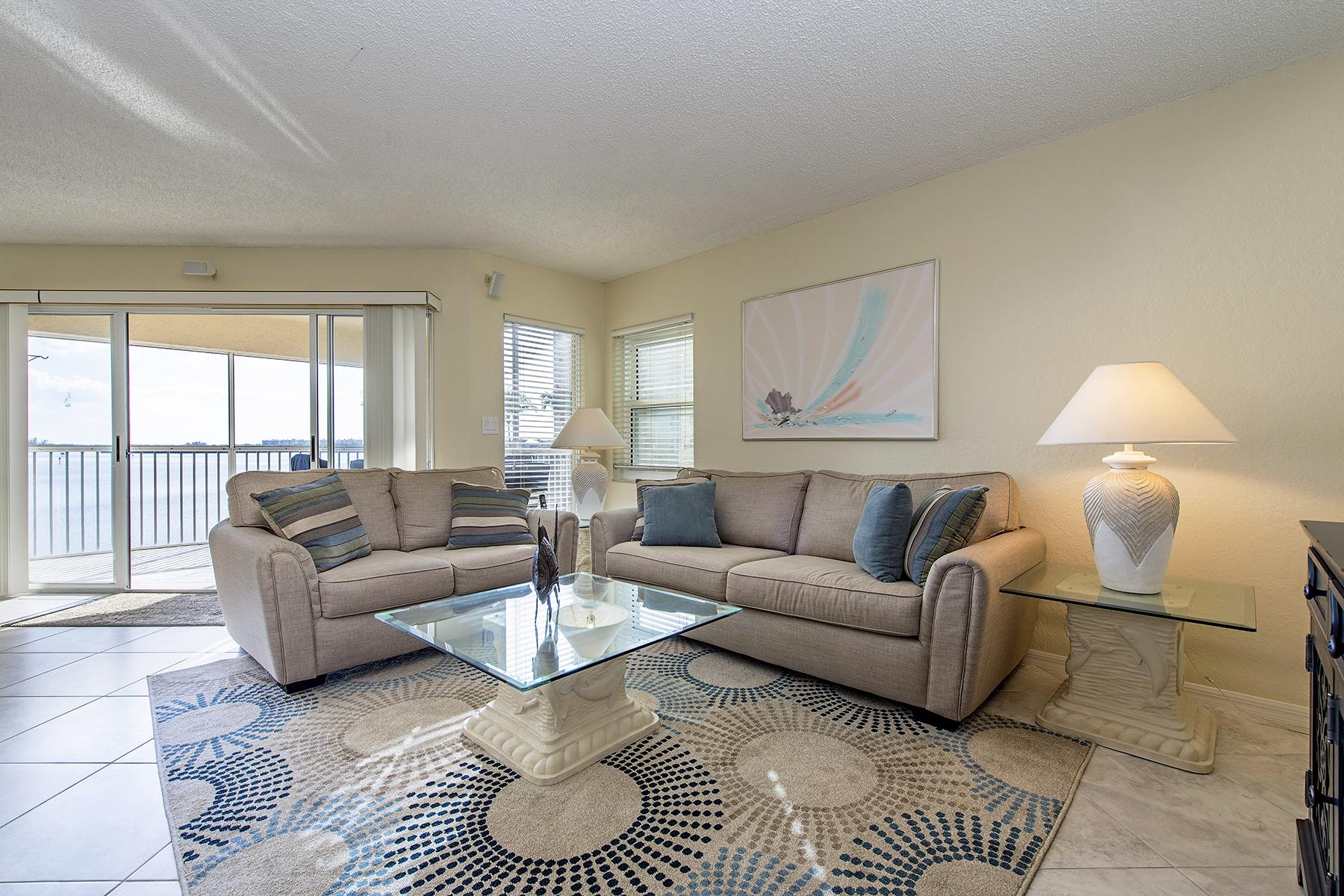 Condominium for Sale at HICKORY BAY WEST 4895 Bonita Beach Rd 208, Bonita Springs, Florida 34134 United States