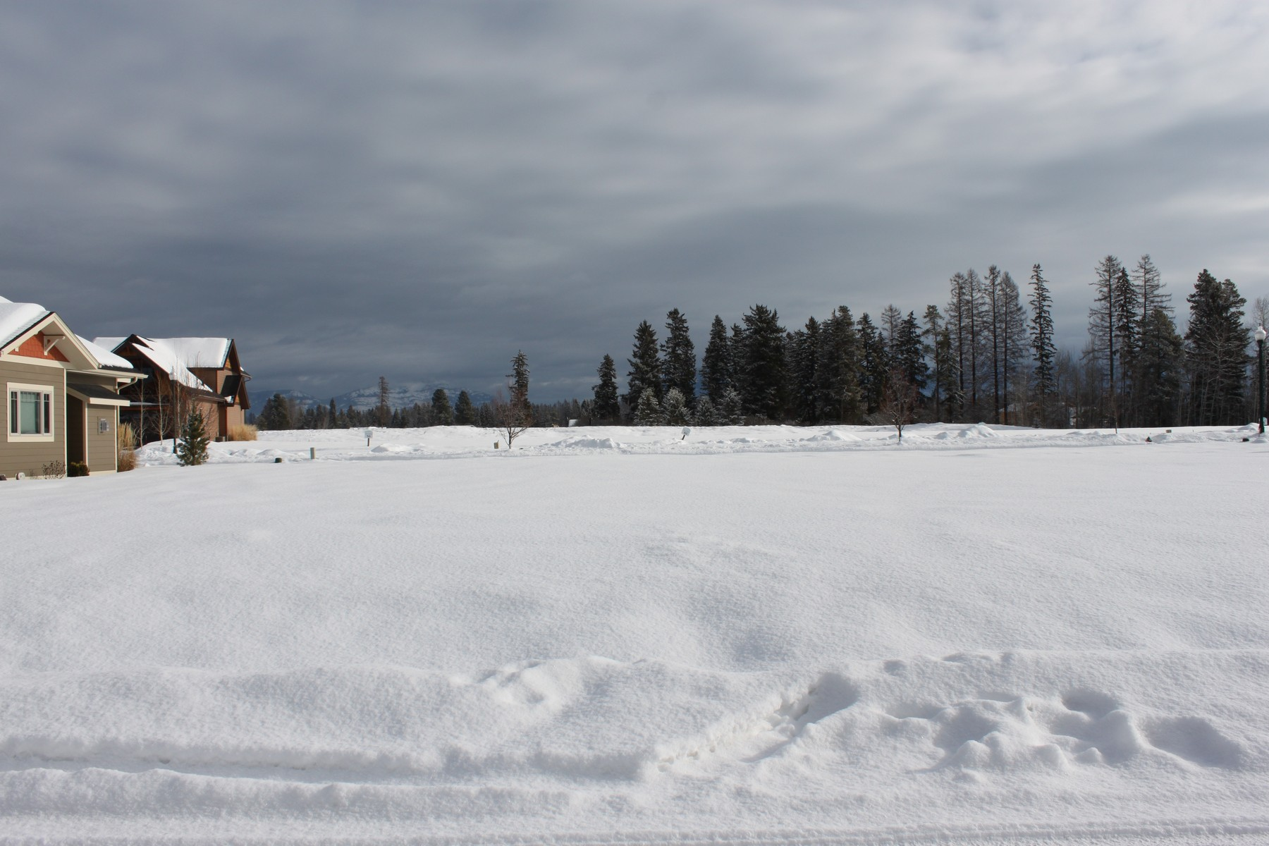 Land for Sale at 5038 Flatwater Dr , Whitefish, MT 59937 5038 Flatwater Dr Whitefish, Montana 59937 United States